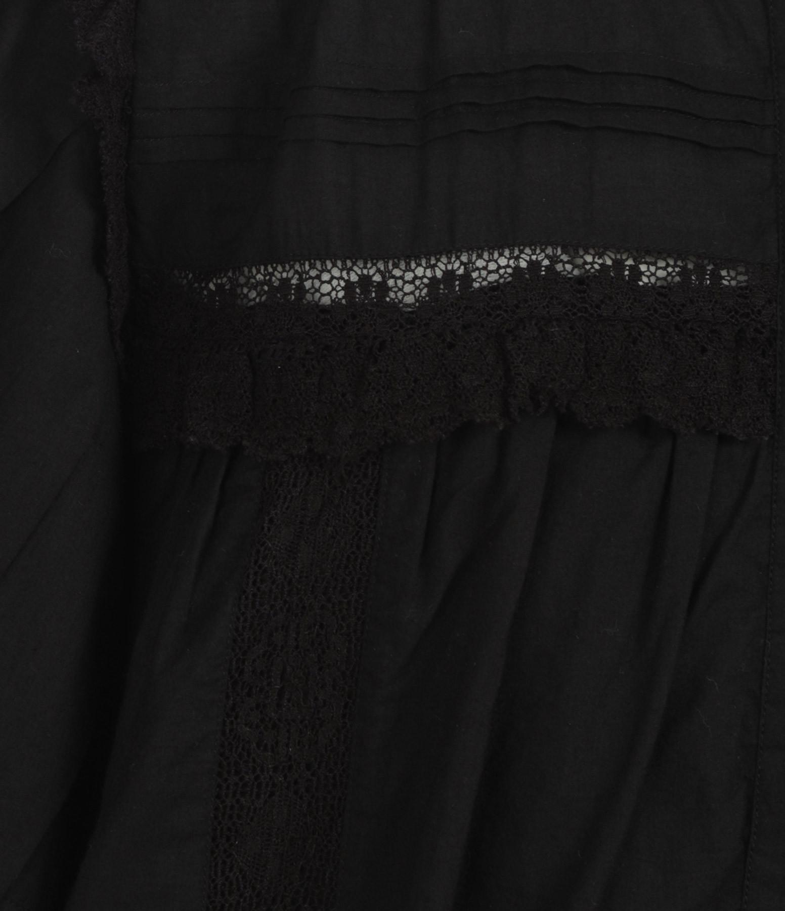 LAURENCE BRAS - Robe Loli Noir