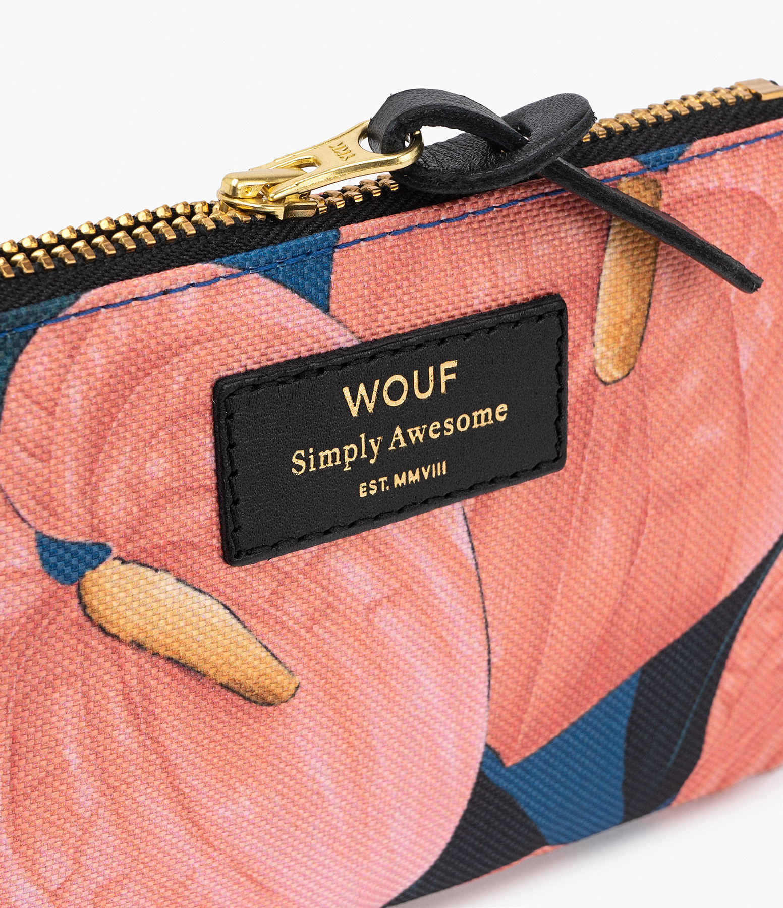 WOUF - Trousse S Lily
