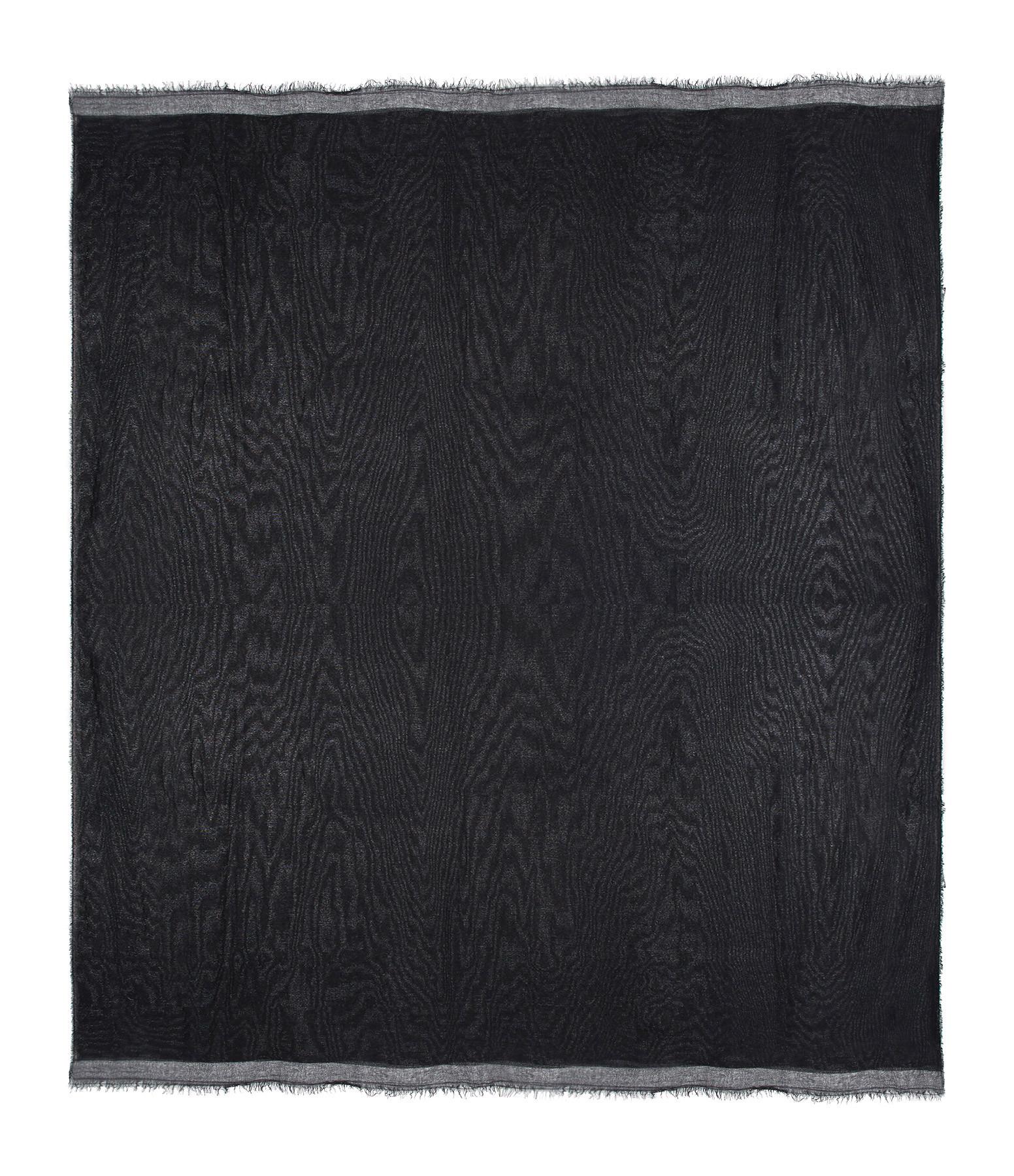 FALIERO SARTI - Foulard Rugy Noir
