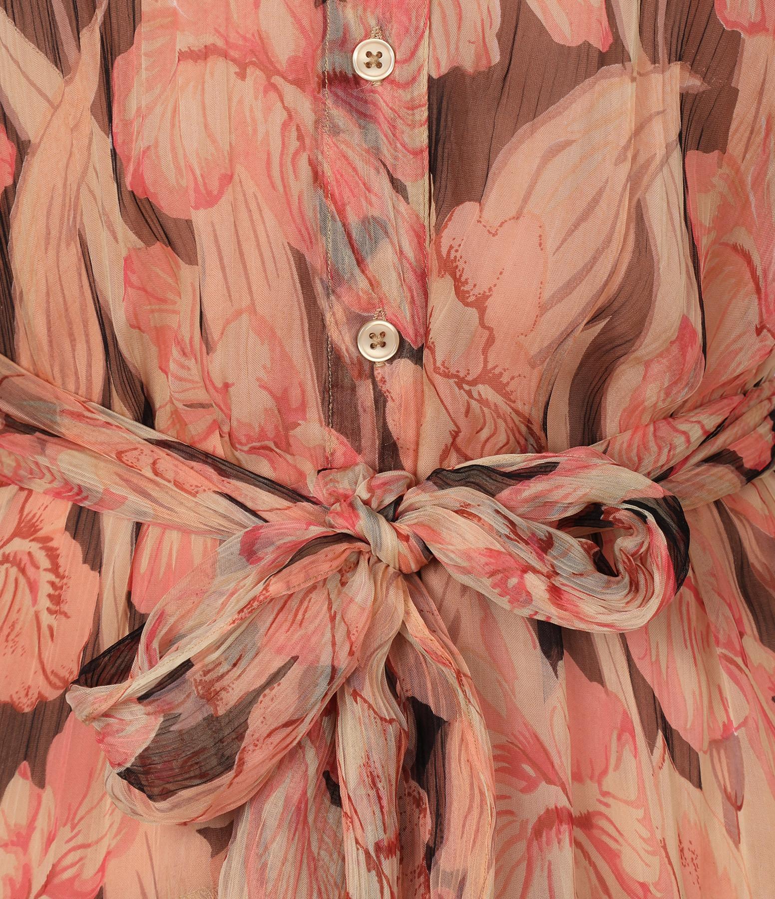 MES DEMOISELLES - Robe Cerasi Imprimé Floral