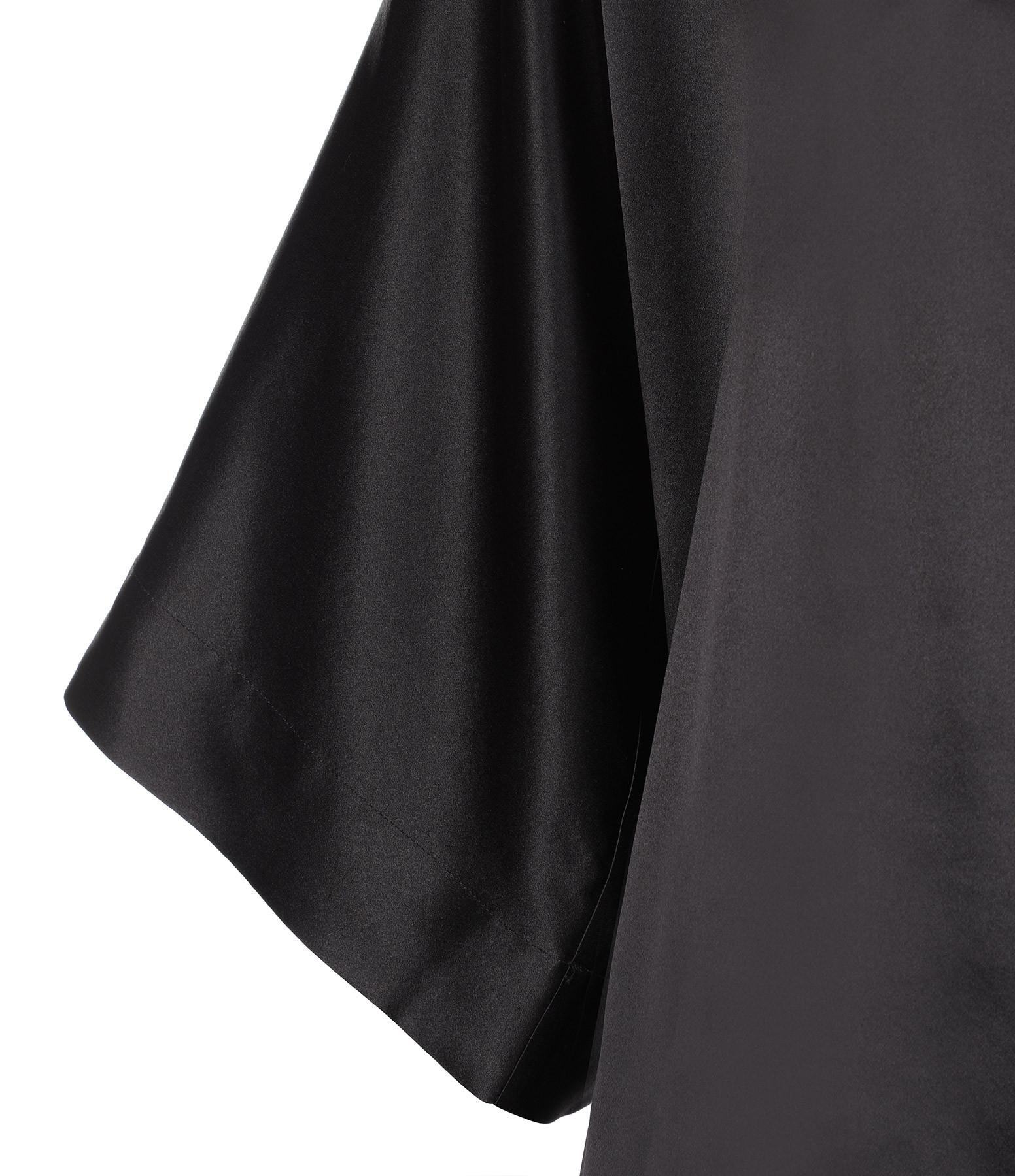 OUD - Robe Anouk Soie Noir