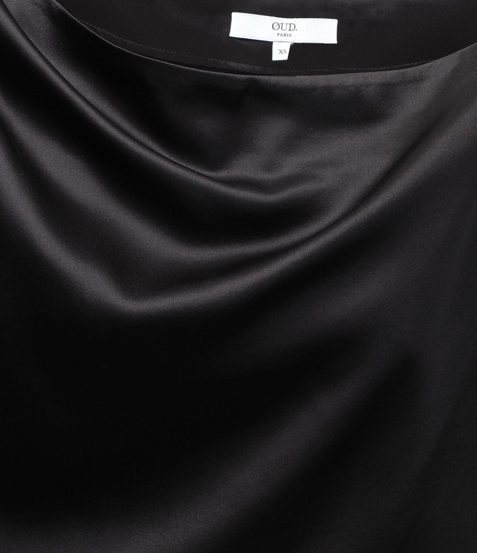 OUD - Top Anoushka Soie Noir
