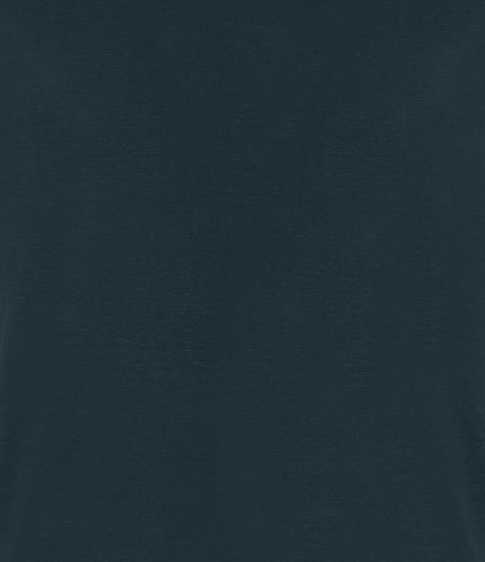 ISABEL MARANT ÉTOILE - Tee-shirt Koldi Lin Pétrole Clair