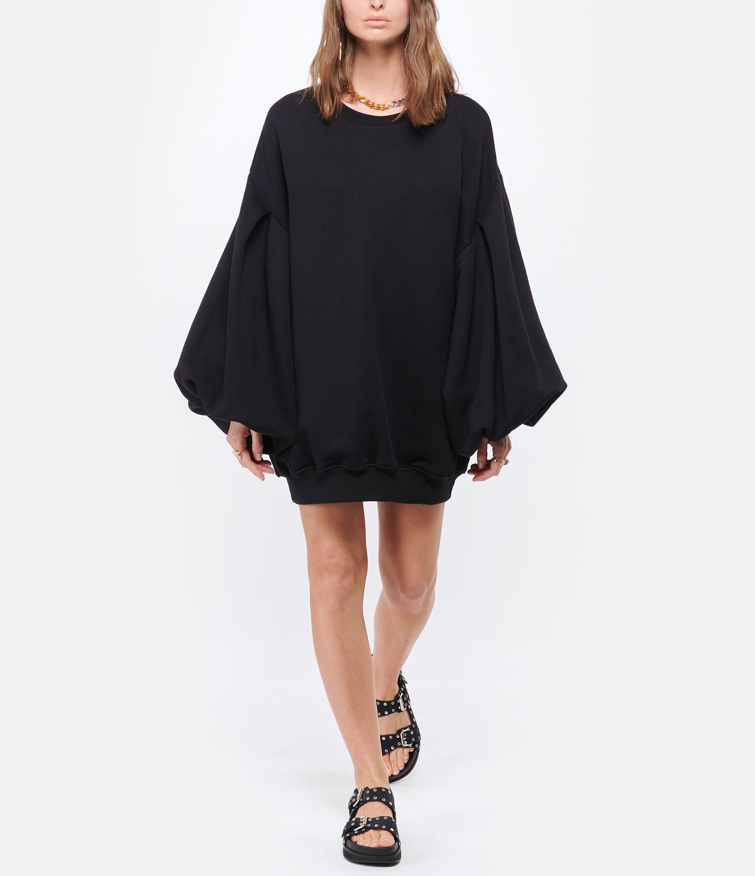 MADE IN TOMBOY - Robe Pull Kyla Noir