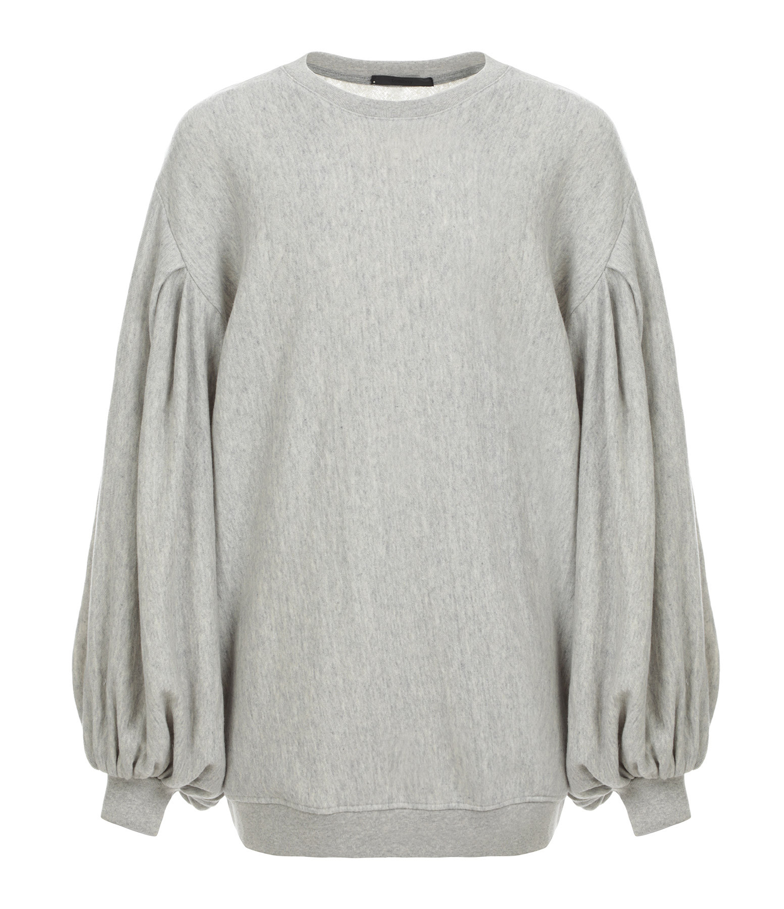 MADE IN TOMBOY - Robe Pull Kyla Gris