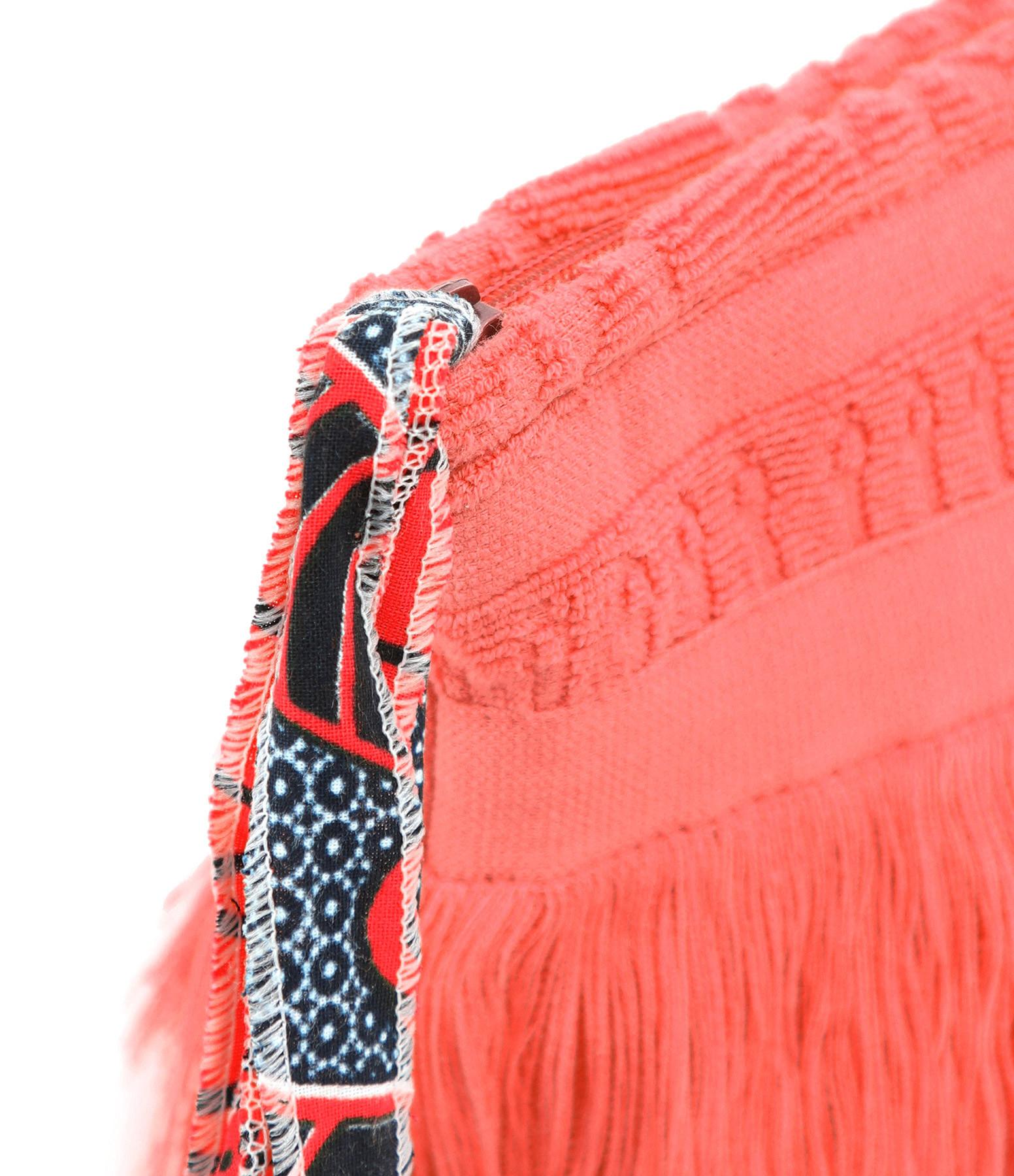 LALLA - Petite Trousse Walakin Hippie Éponge Pastèque