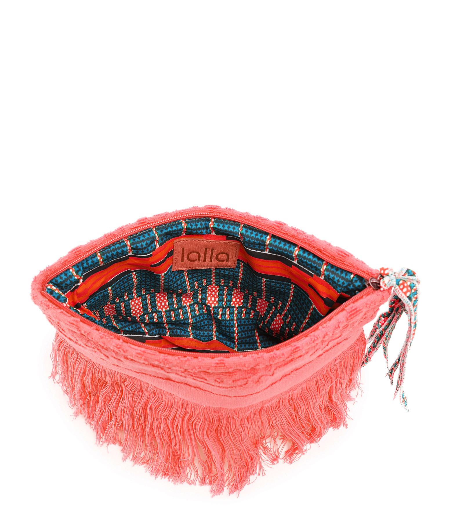LALLA - Grande Trousse Walakin Hippie Éponge Pastèque
