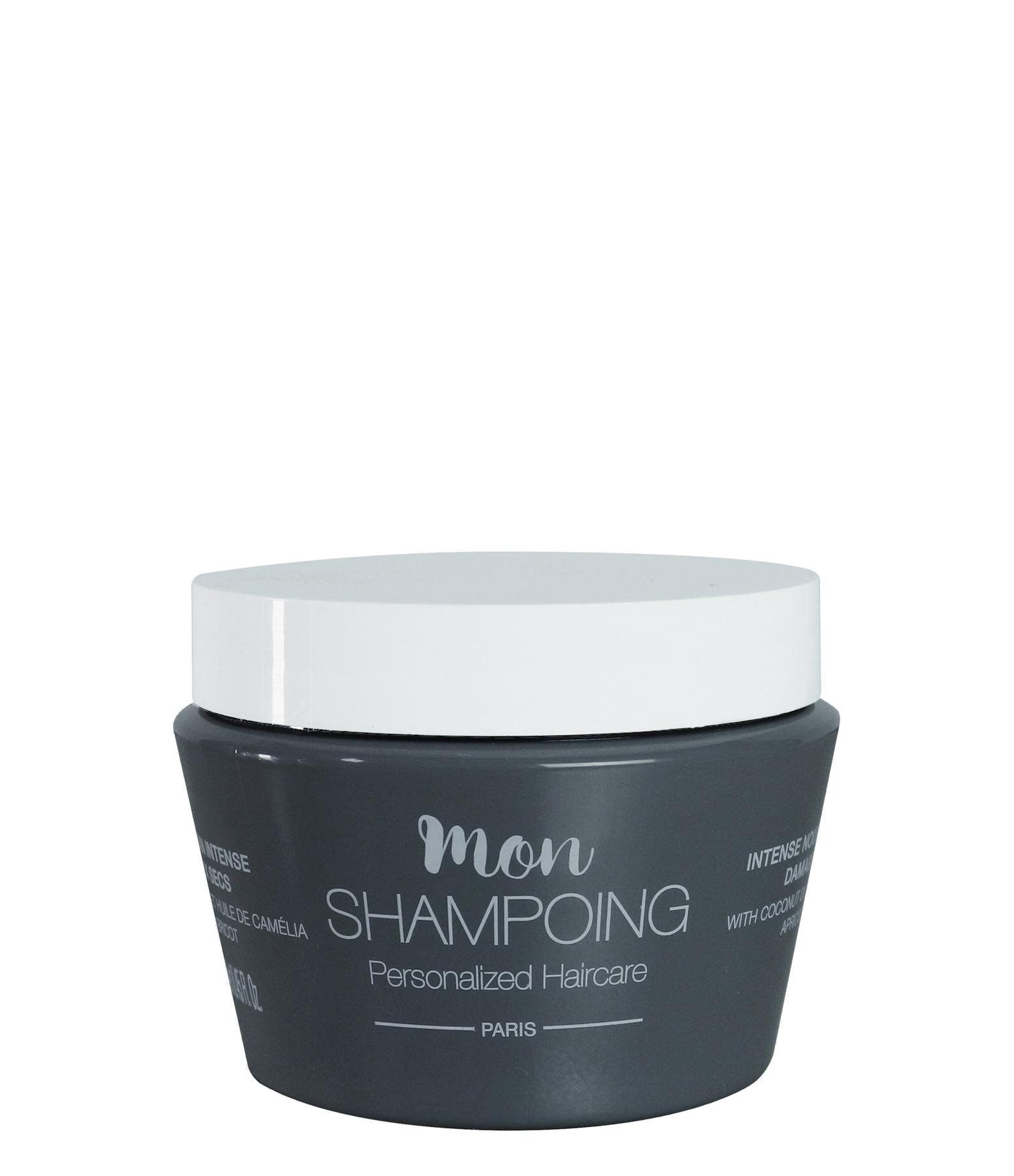 MON SHAMPOING - Masque Soin Intense Coco Camelia 250 ml