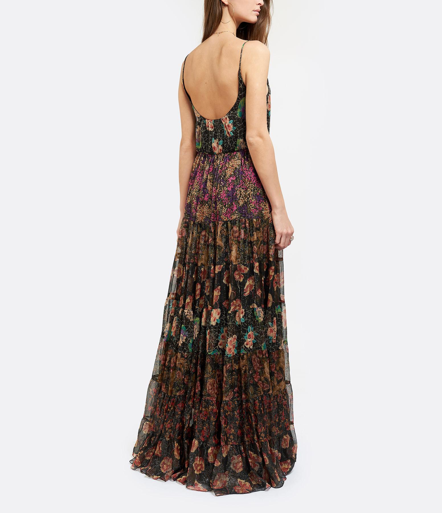 MES DEMOISELLES - Robe Fabuleuse Imprimé Floral