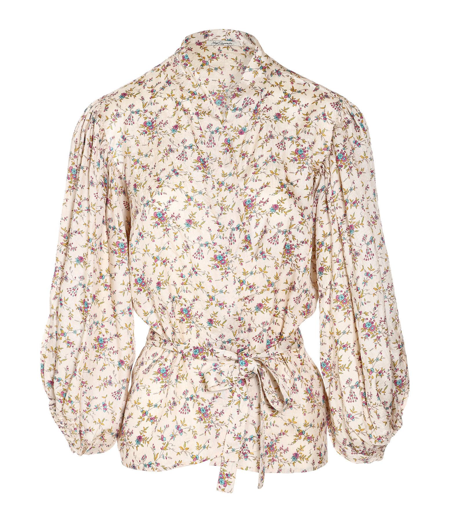 MES DEMOISELLES - Kimono Gondolfo Imprimé Floral