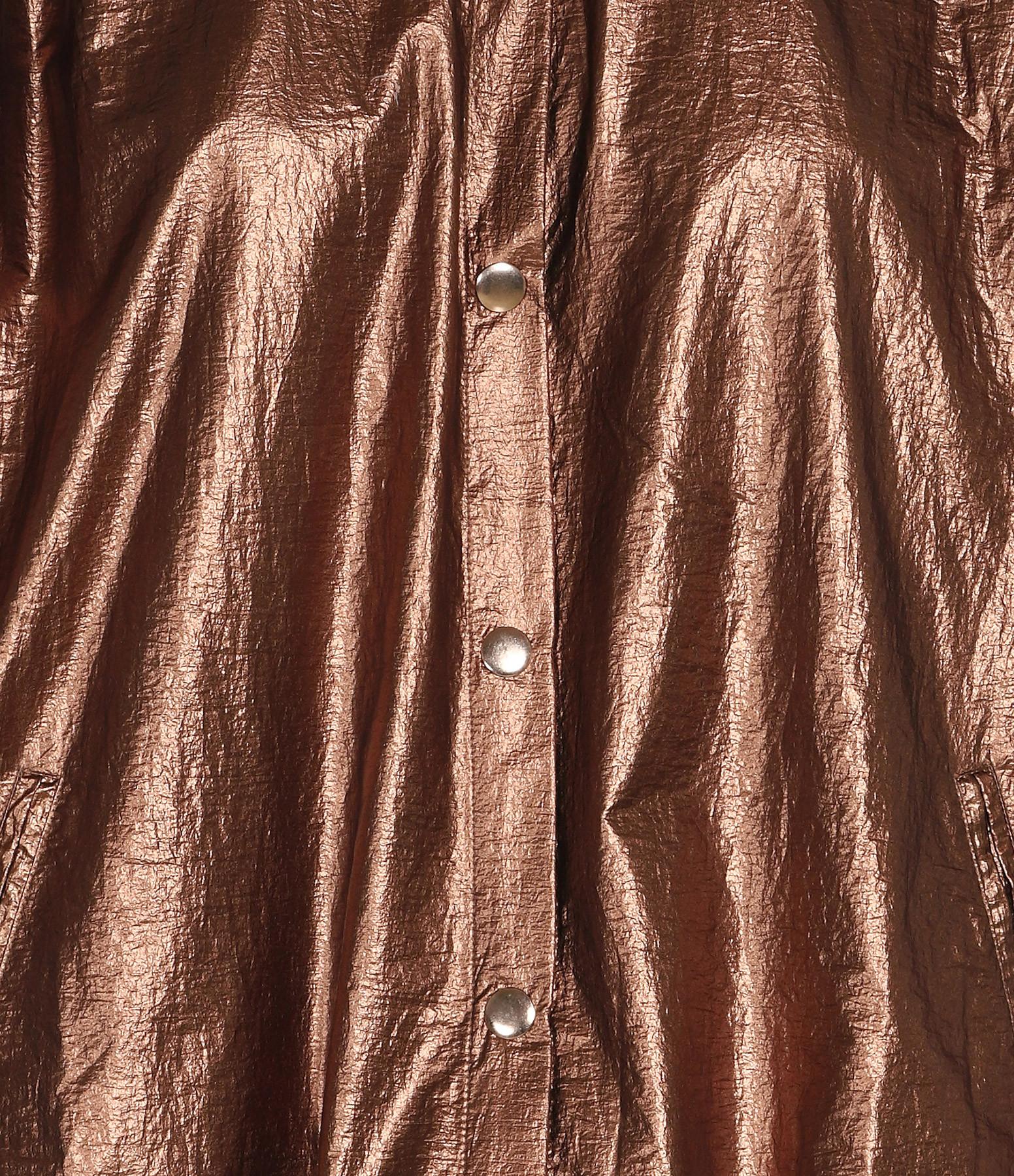 MES DEMOISELLES - Veste Orbite Bronze