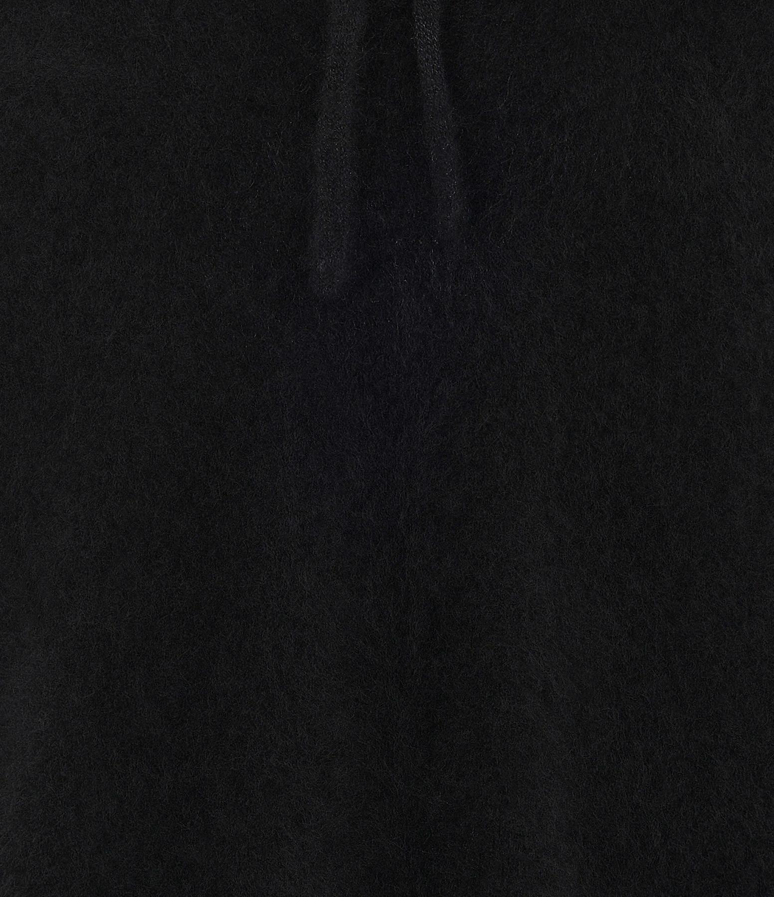 MES DEMOISELLES - Sweatshirt Rory Noir