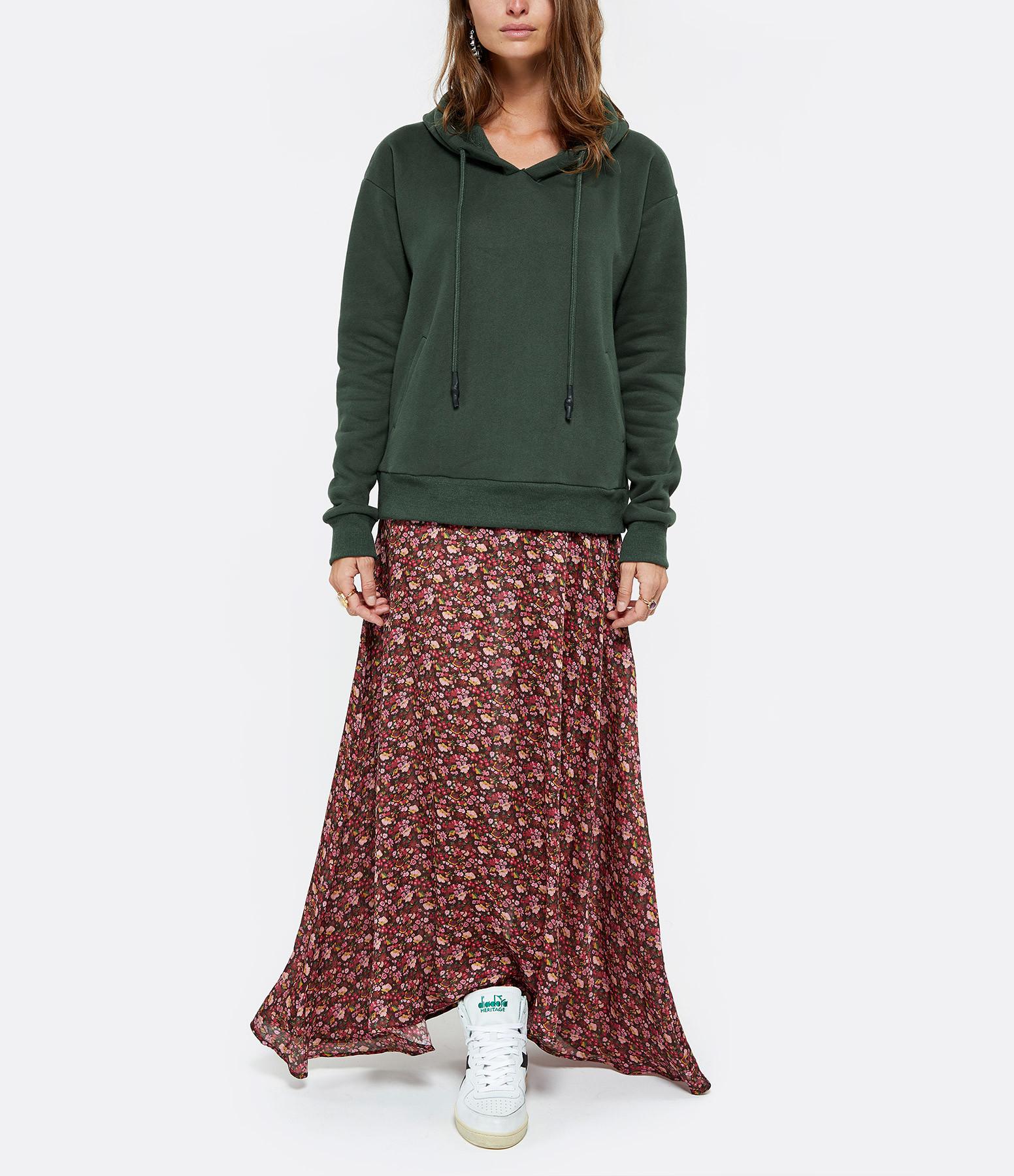 MAISON HAUSSMANN - Robe Pull Jade