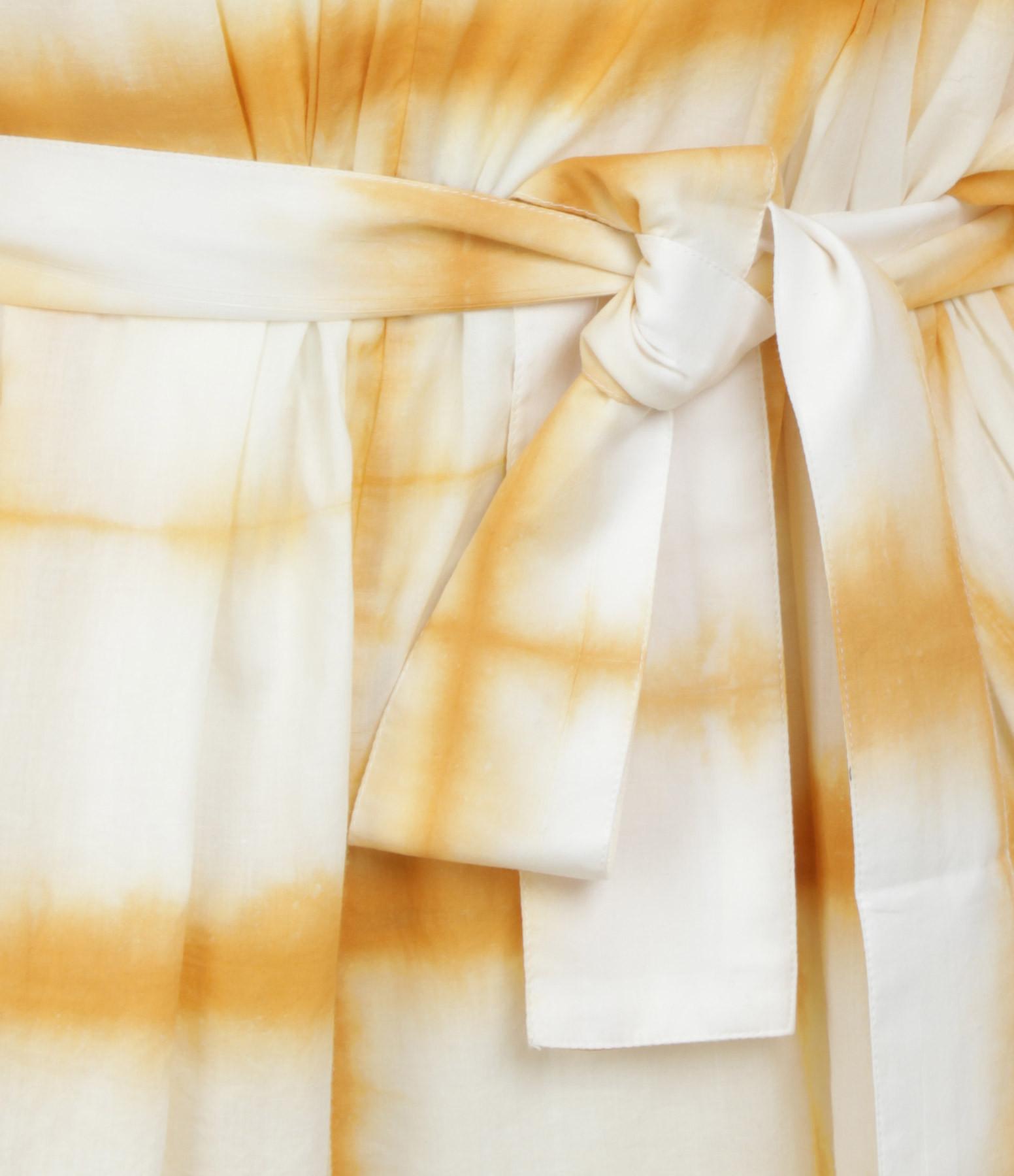 MAISON HAUSSMANN - Robe Coton Daloa Imprimé
