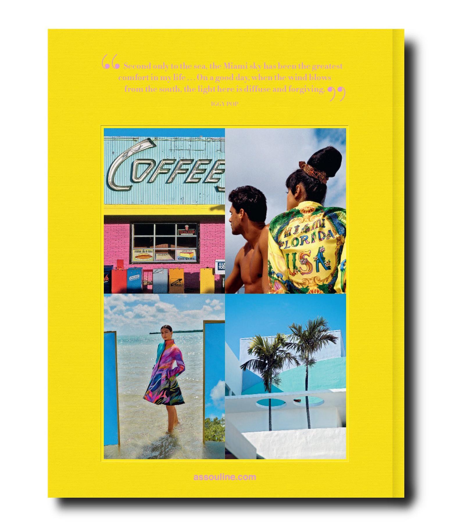 ASSOULINE - Livre Miami Beach