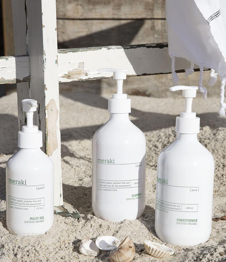 MERAKI - Huile Hydratante Pure 275ml