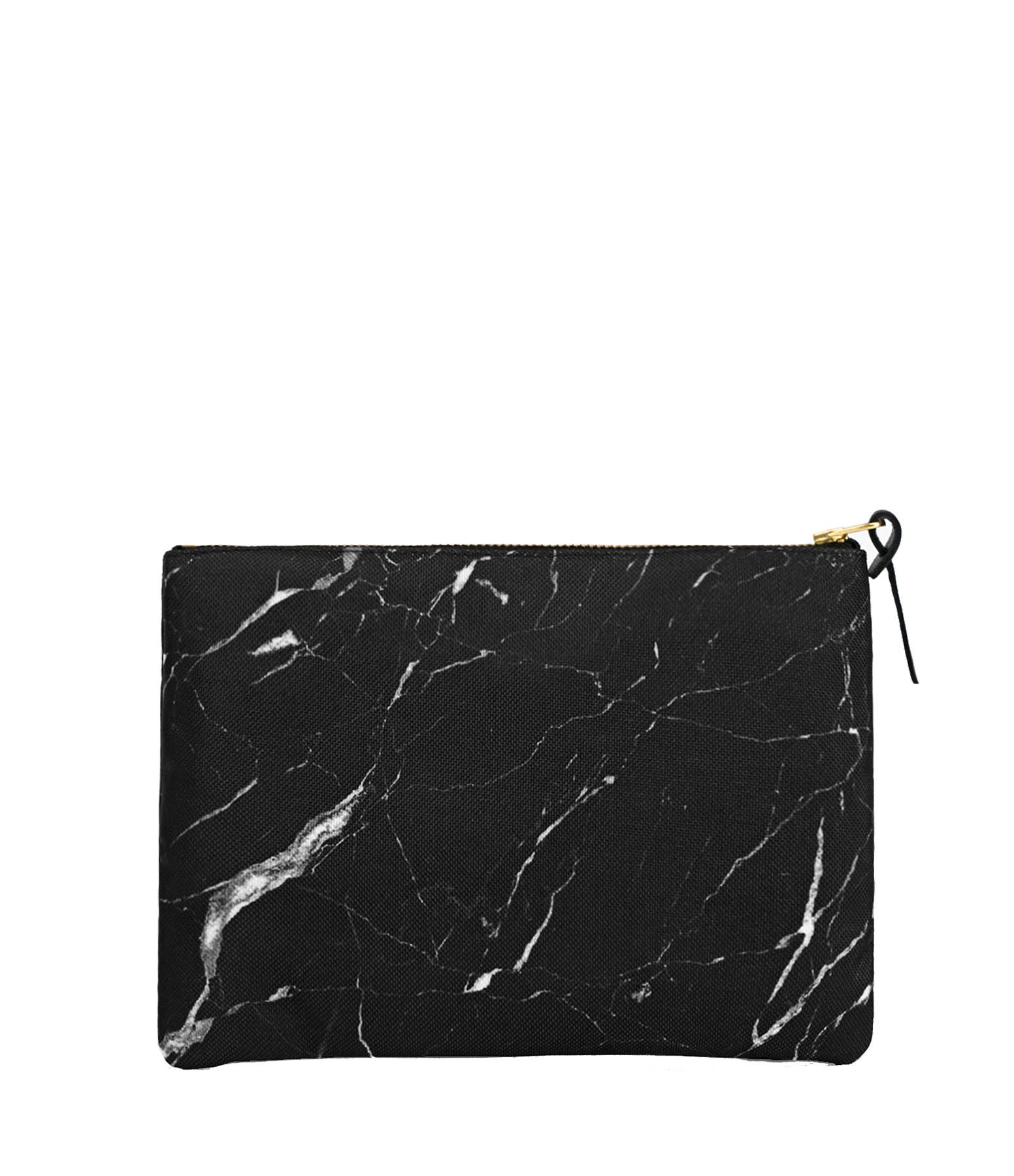 WOUF - Trousse L Black Marble
