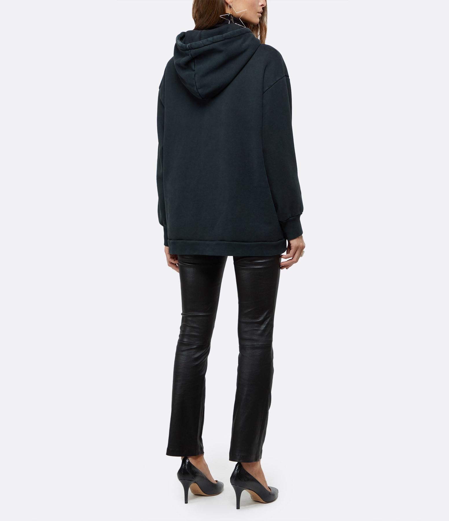 MARGAUX LONNBERG - Sweatshirt Parrish Noir