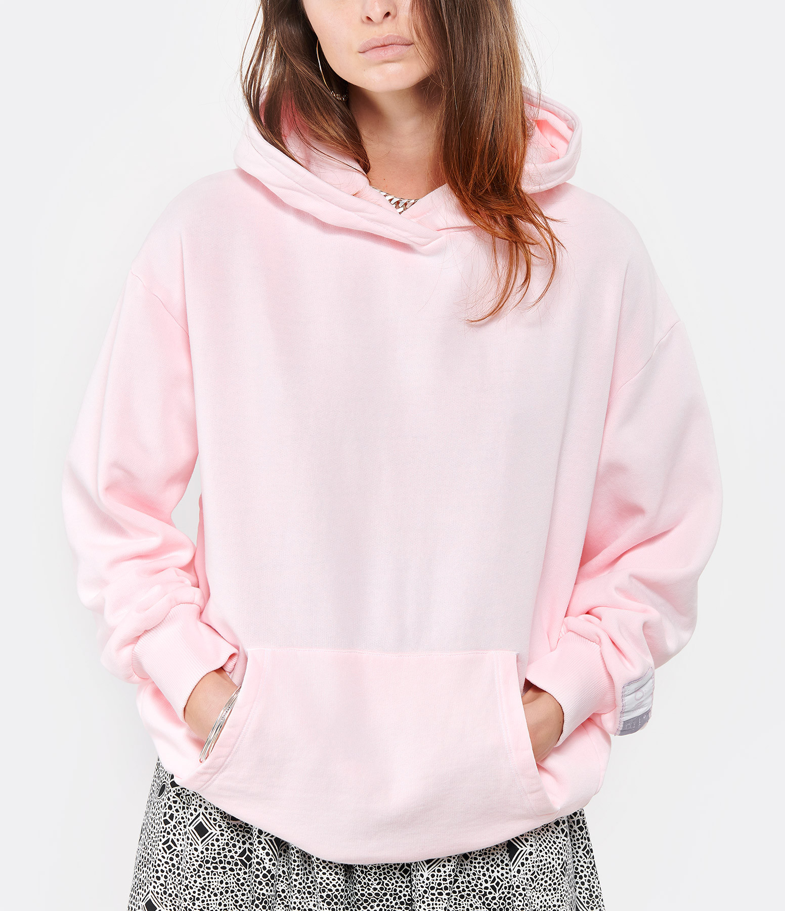 MARGAUX LONNBERG - Sweatshirt Parrish Rose