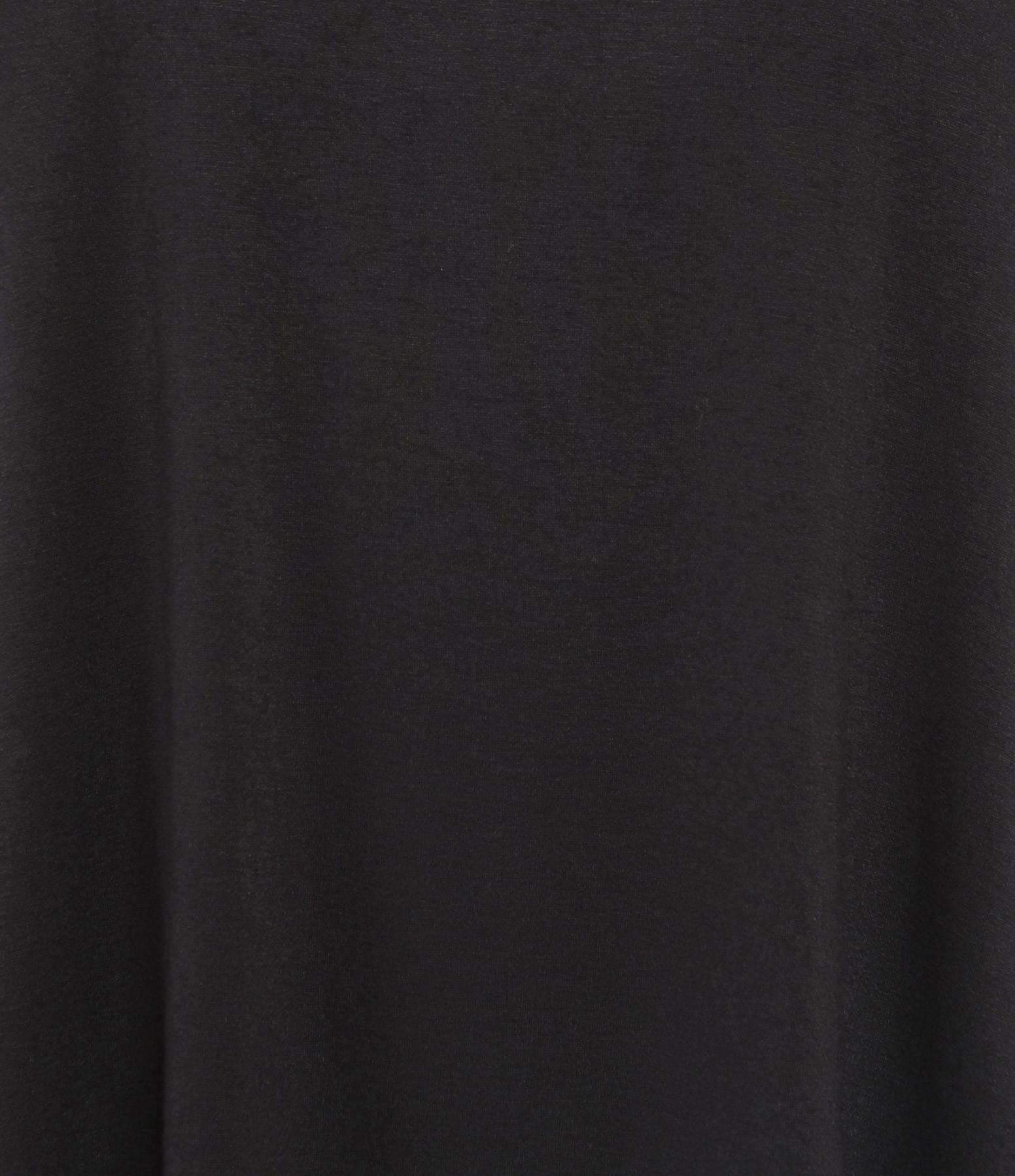 MARGAUX LONNBERG - Tee-shirt Marlow Noir