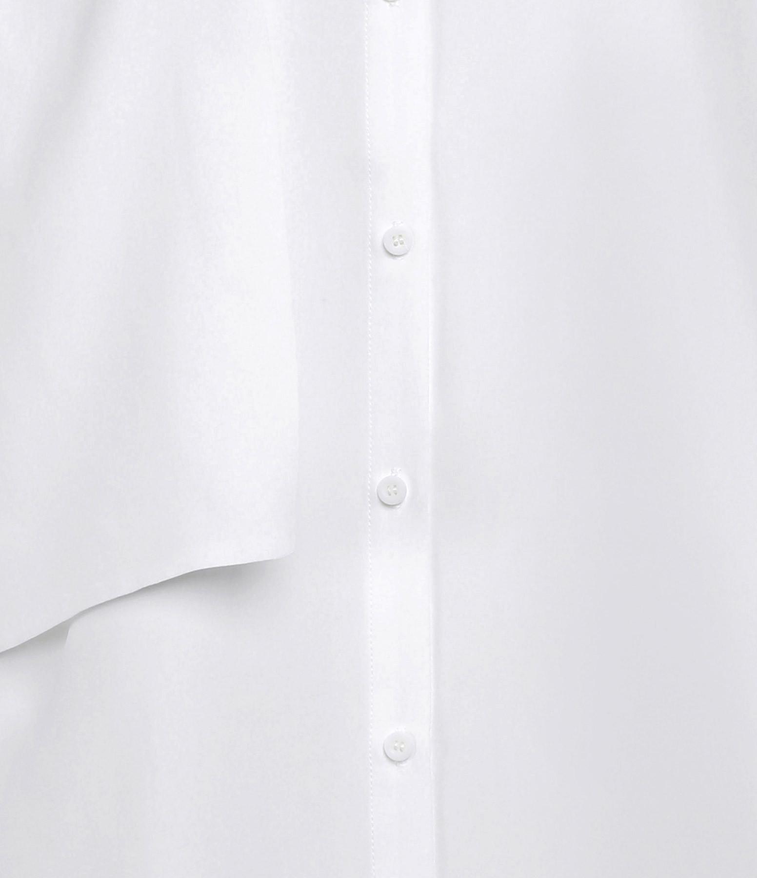 MARGAUX LONNBERG - Robe Sotto Blanc