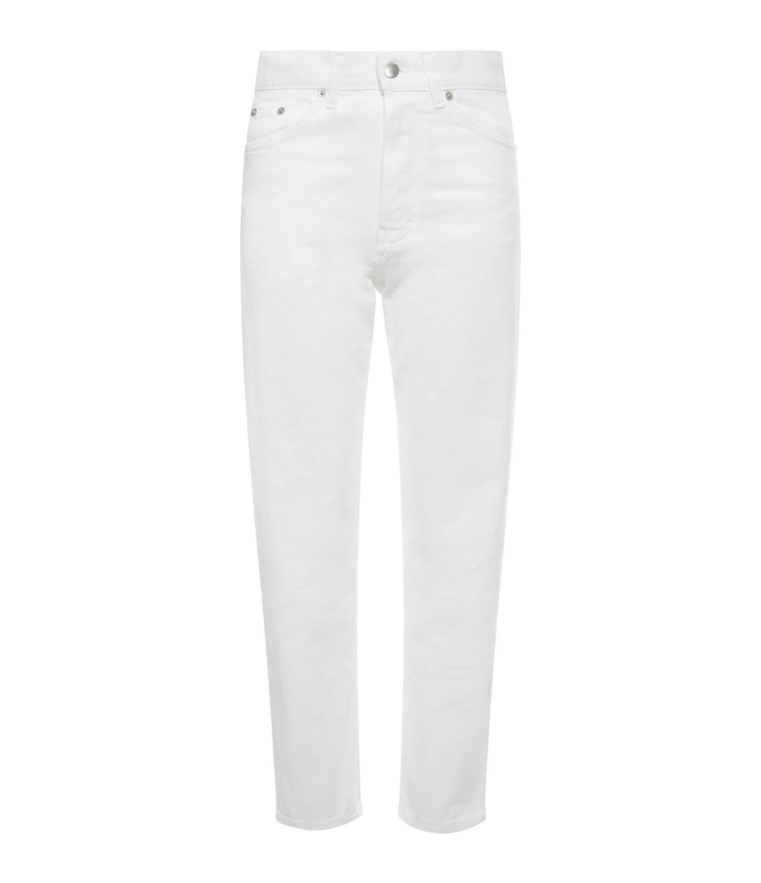MARGAUX LONNBERG - Pantalon Spark Blanc