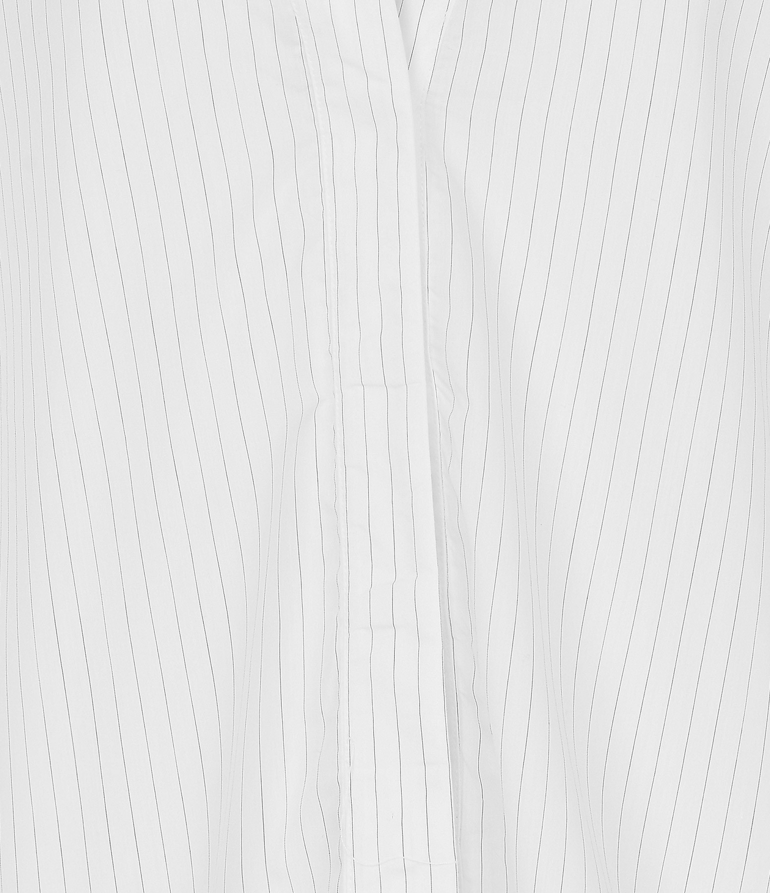 MARGAUX LONNBERG - Chemise Lisa Rayures Noir