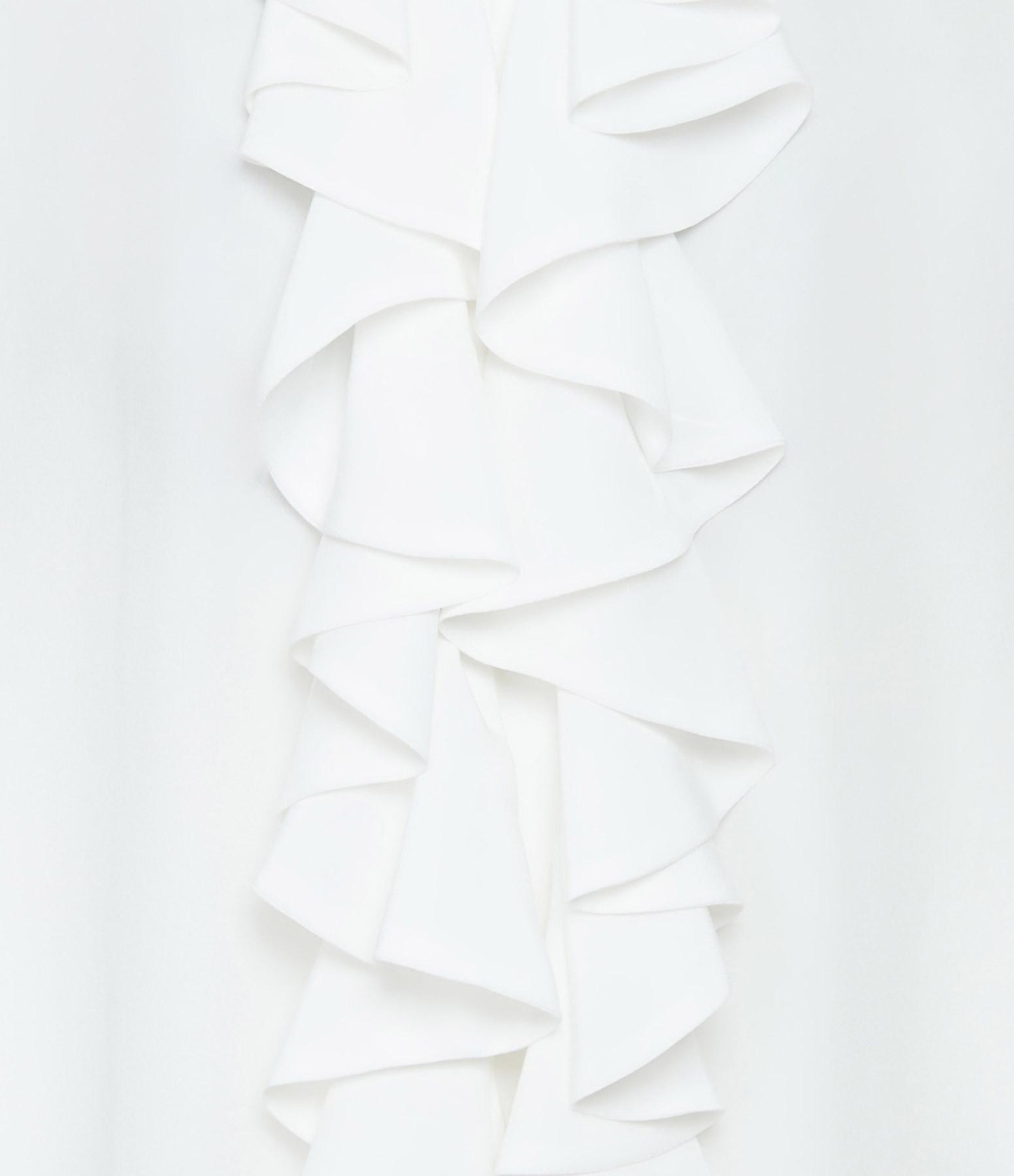 MARGAUX LONNBERG - Chemise Palma Blanc