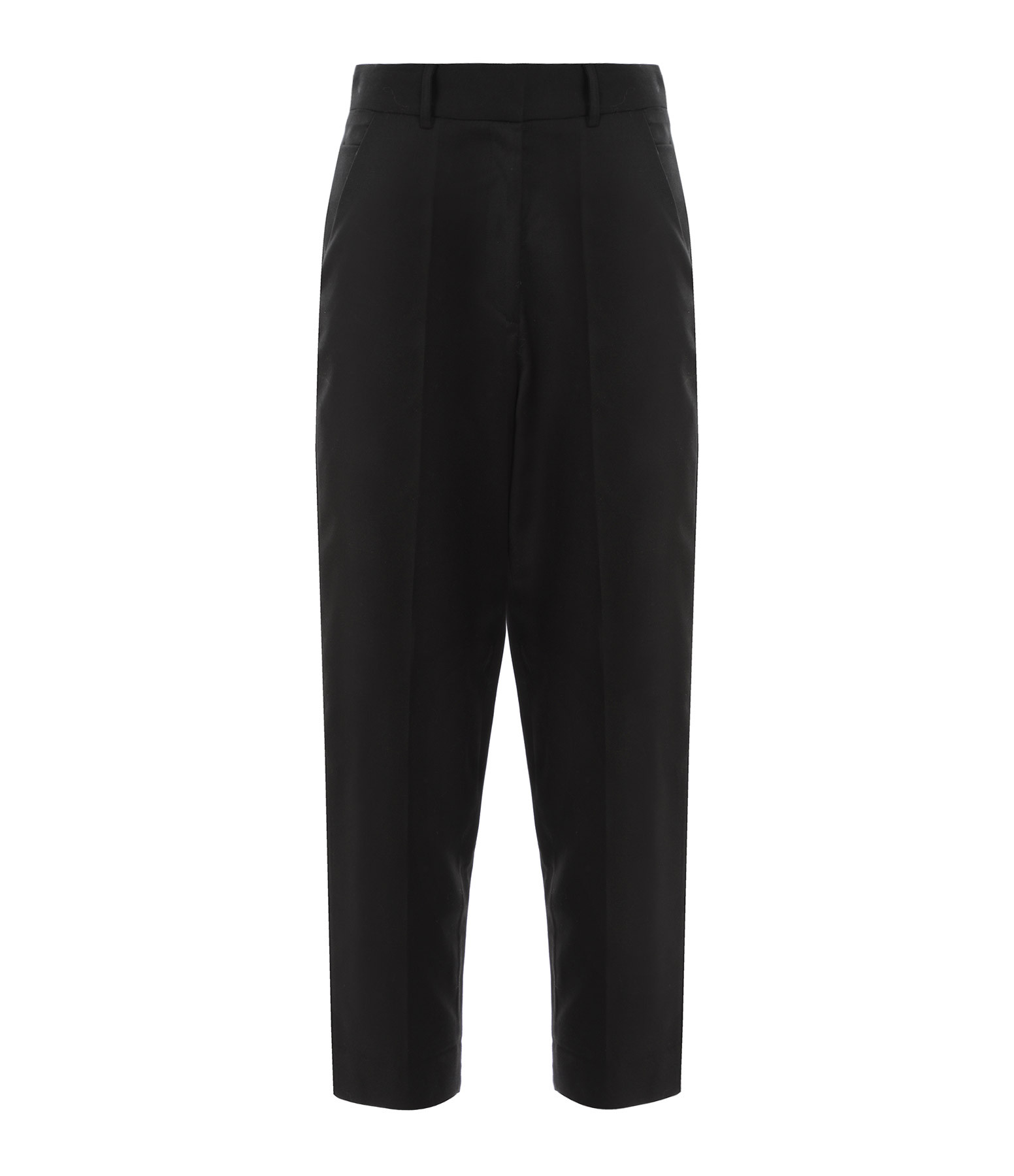 MARGAUX LONNBERG - Pantalon Anatole Noir