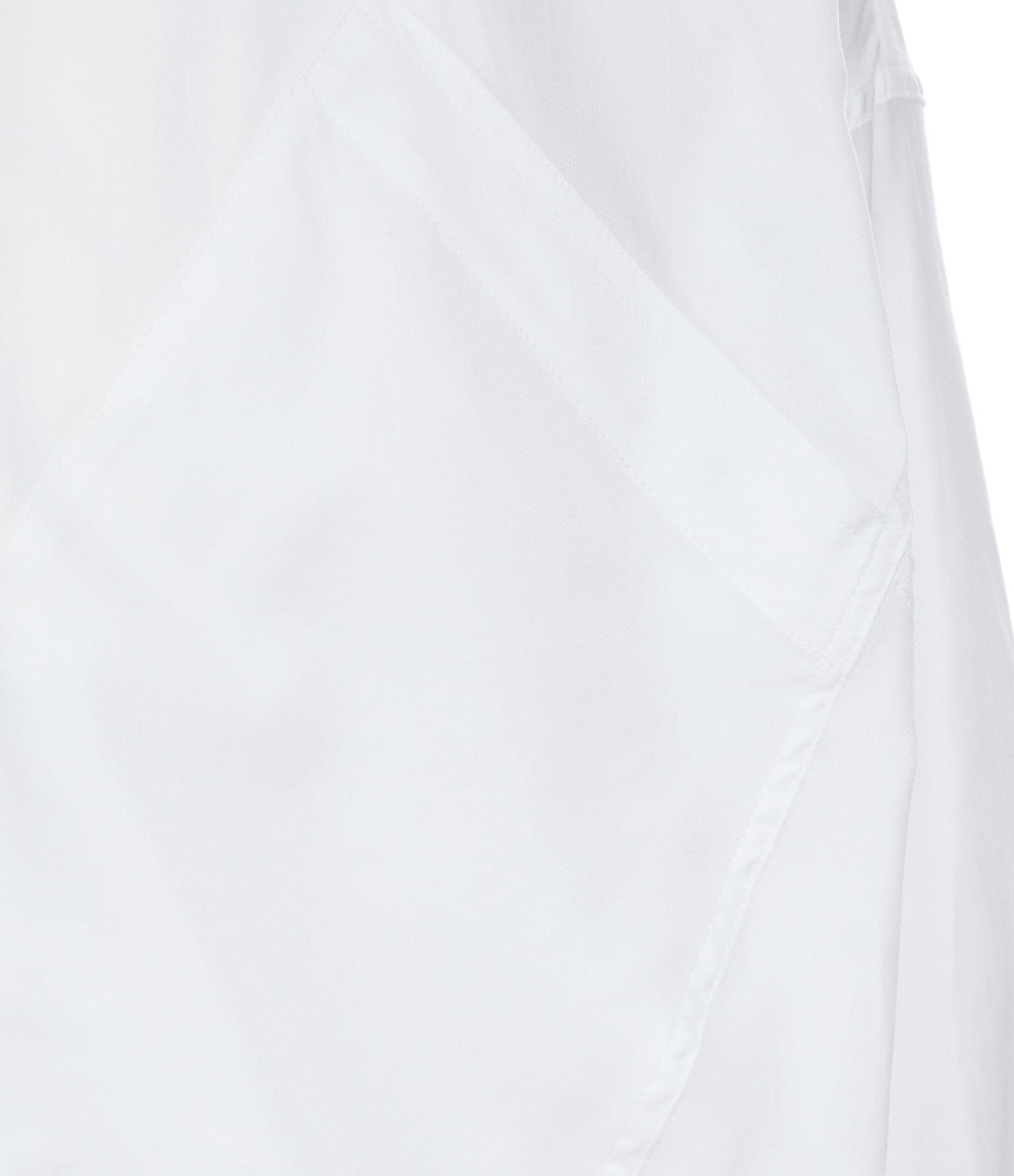 MARGAUX LONNBERG - Chemise Astin Blanc
