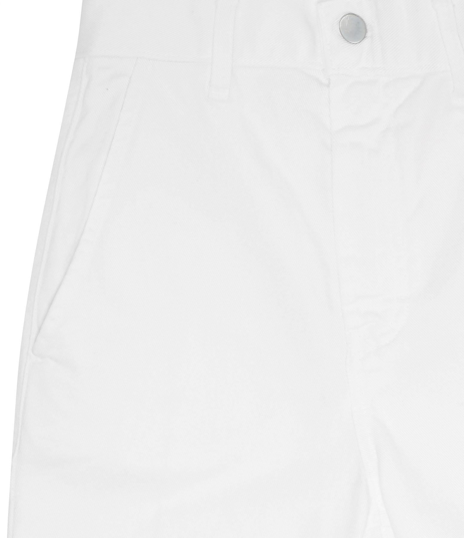 MARGAUX LONNBERG - Pantalon Dusty Blanc