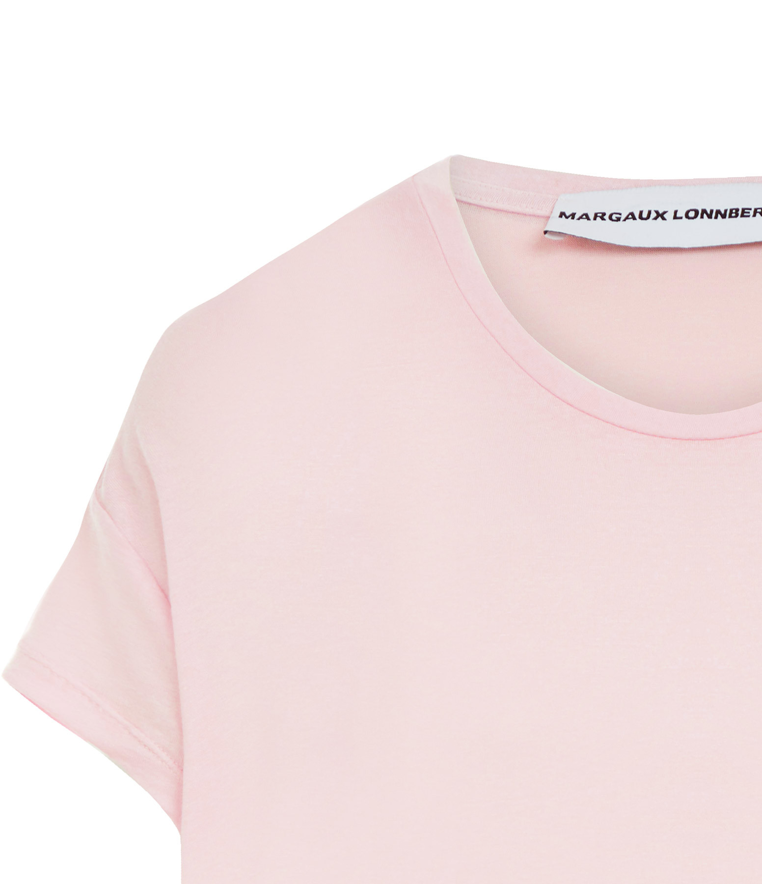 MARGAUX LONNBERG - Tee-shirt Marlow Rose