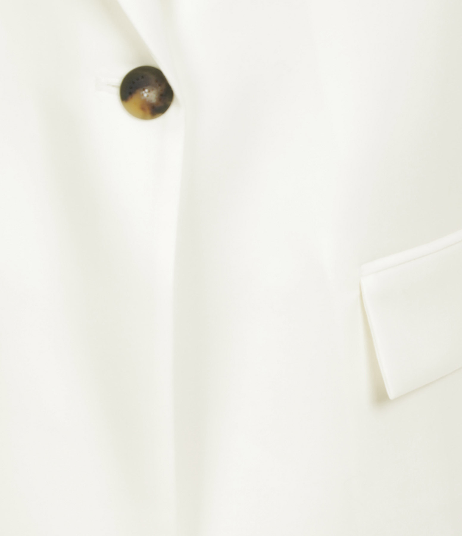 MARGAUX LONNBERG - Veste Norton Blanc