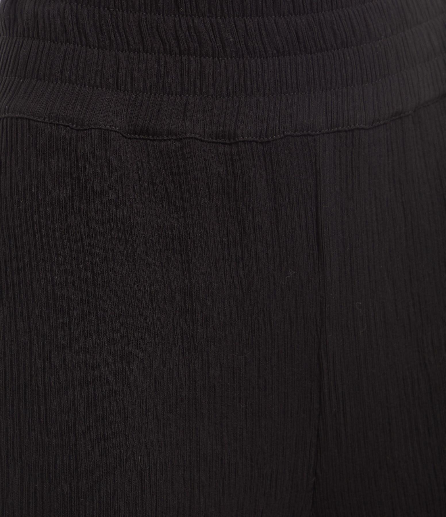 MARGAUX LONNBERG - Pantalon Wilson Noir