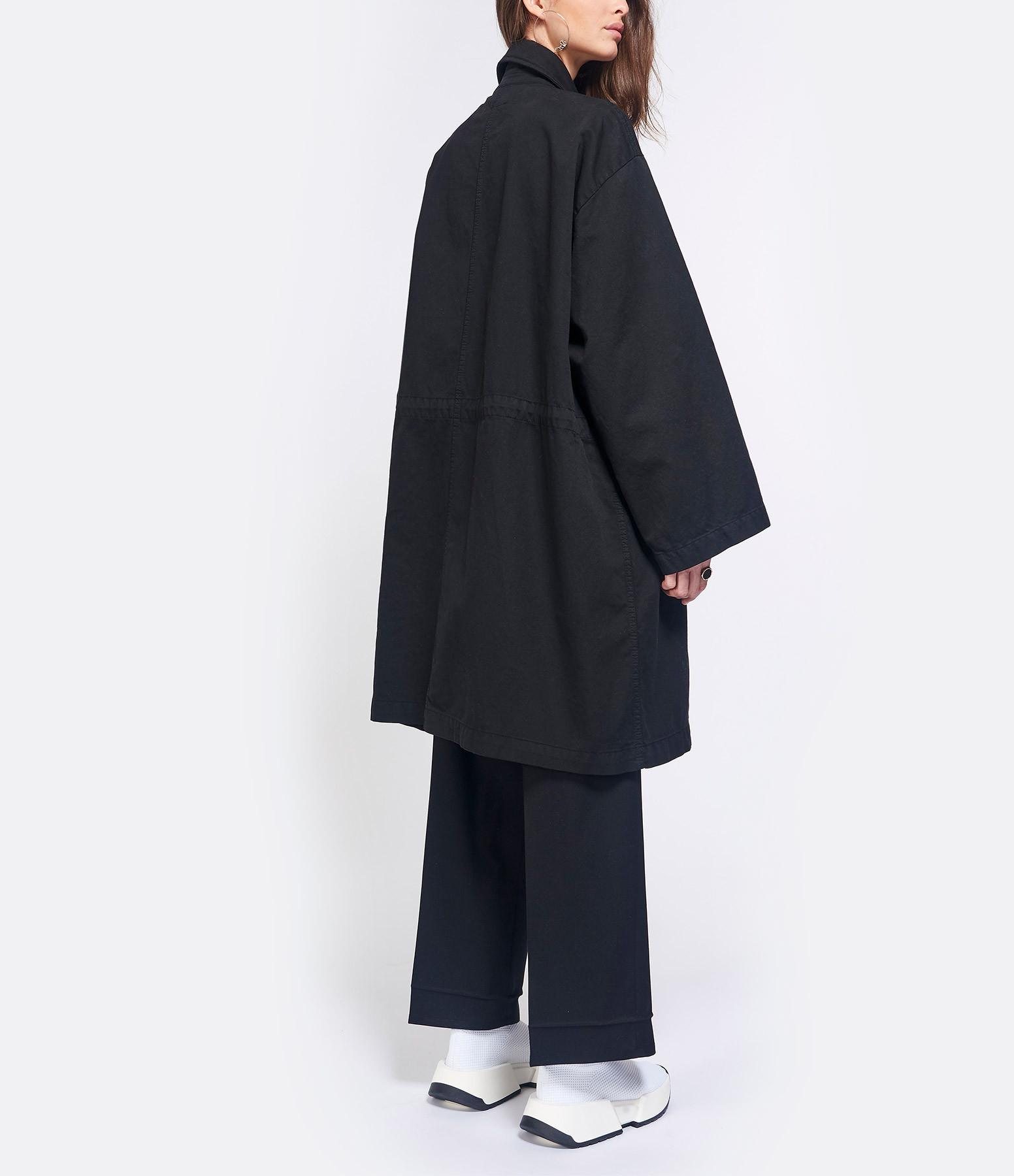 MM6 MAISON MARGIELA - Veste Loose Noir