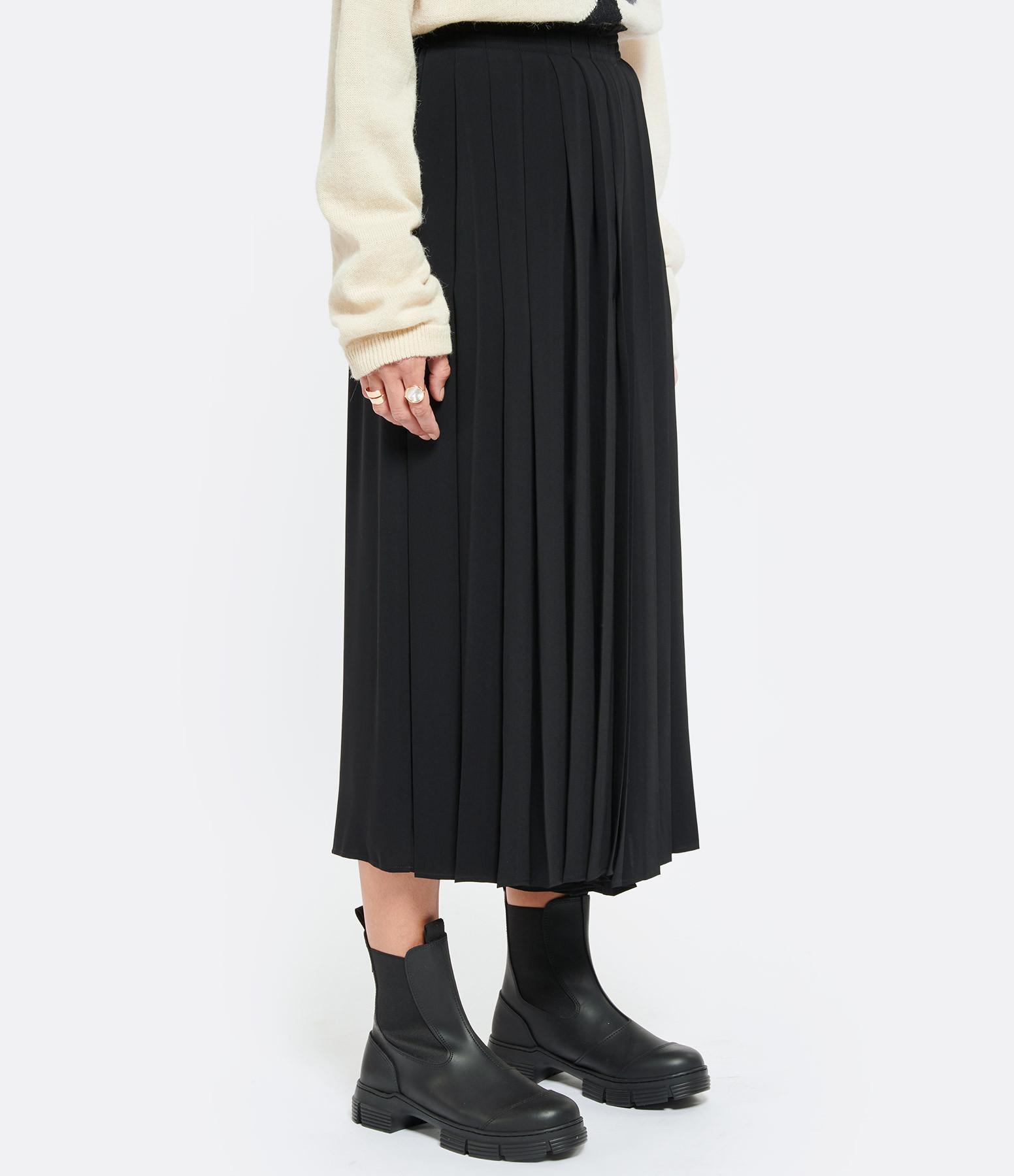 MM6 MAISON MARGIELA - Pantalon Noir