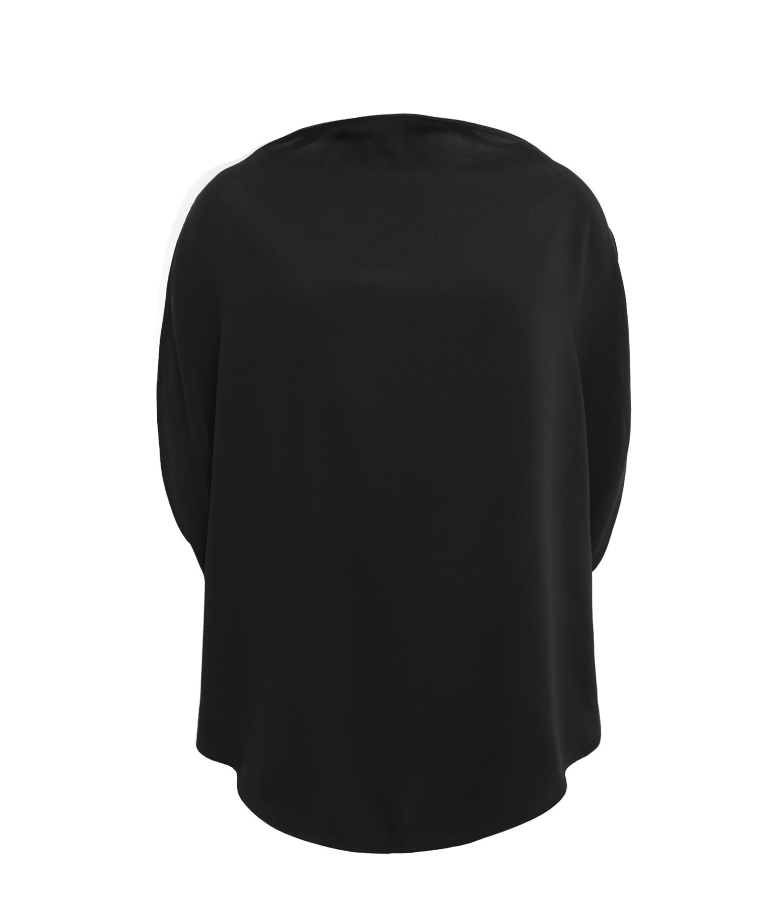 MM6 MAISON MARGIELA - Top Rond Noir