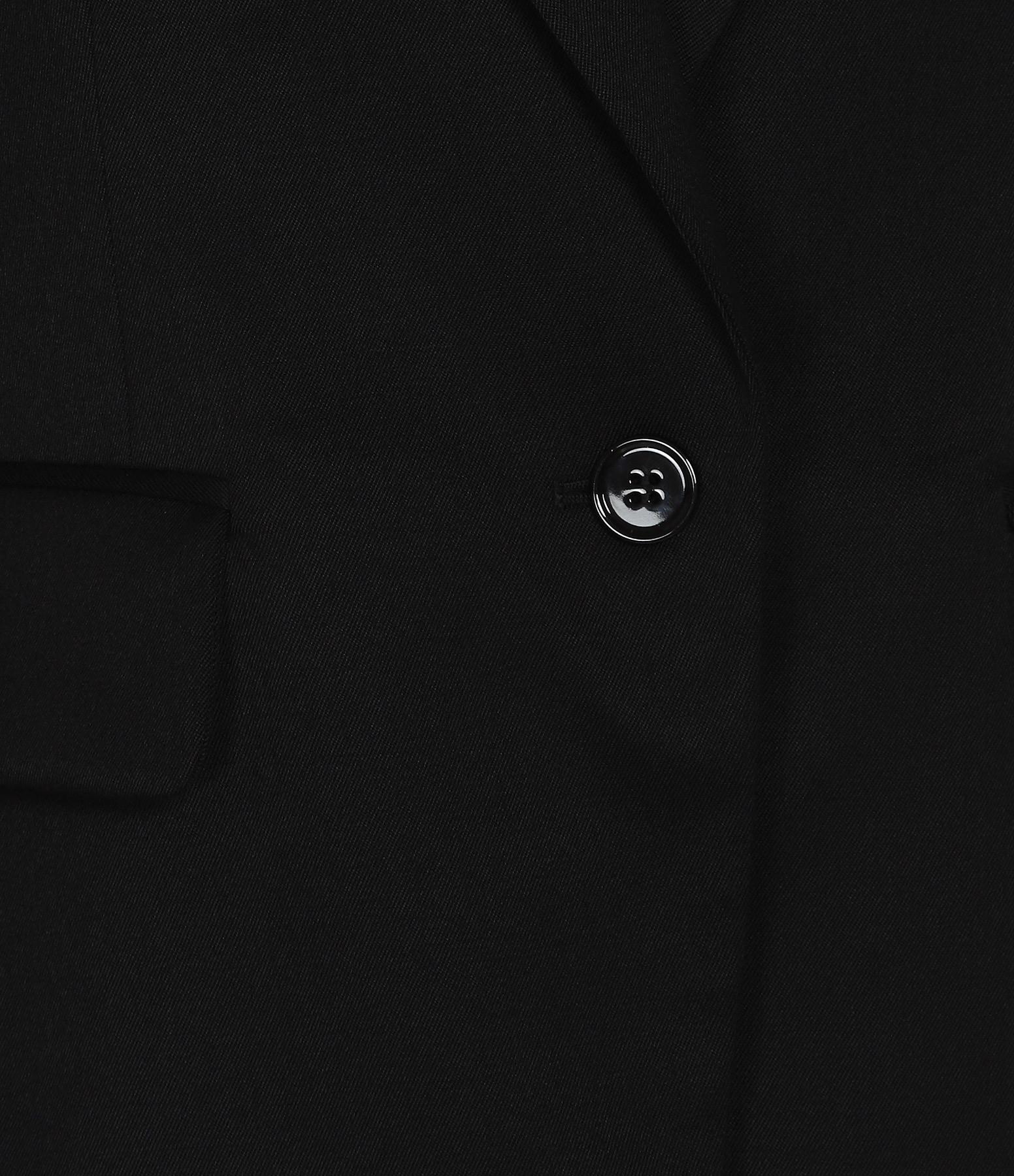 MM6 MAISON MARGIELA - Veste Blazer Noir