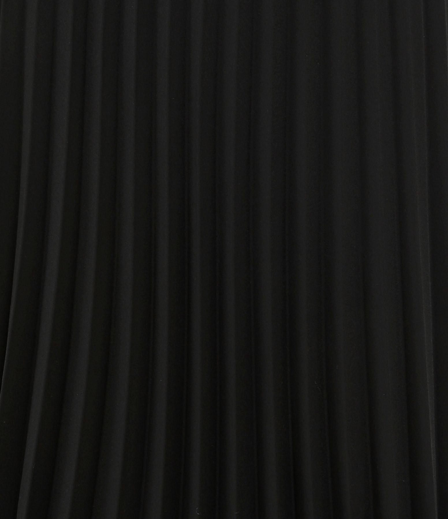 MM6 MAISON MARGIELA - Jupe Plissée Noir
