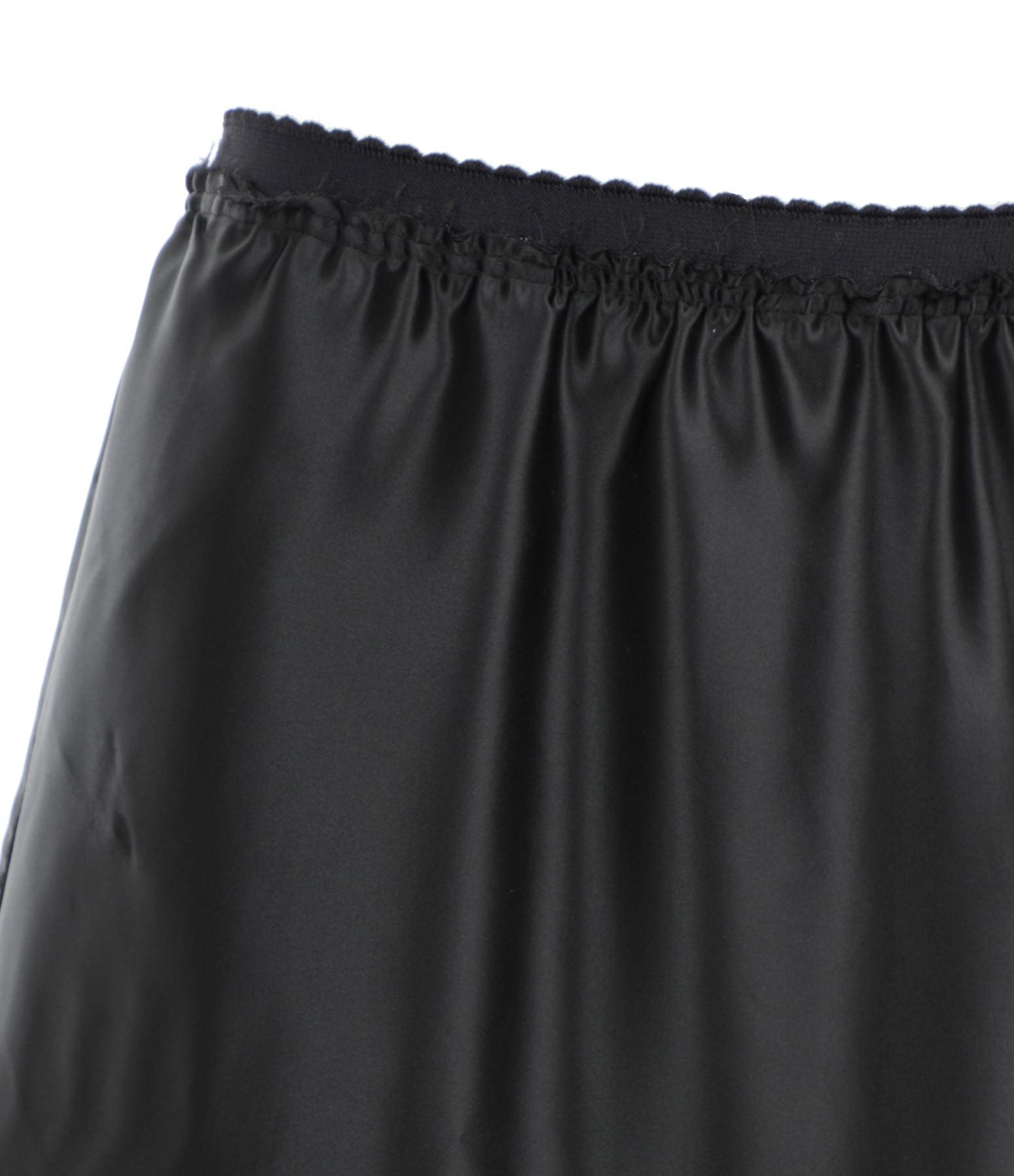 MM6 MAISON MARGIELA - Jupe Noir