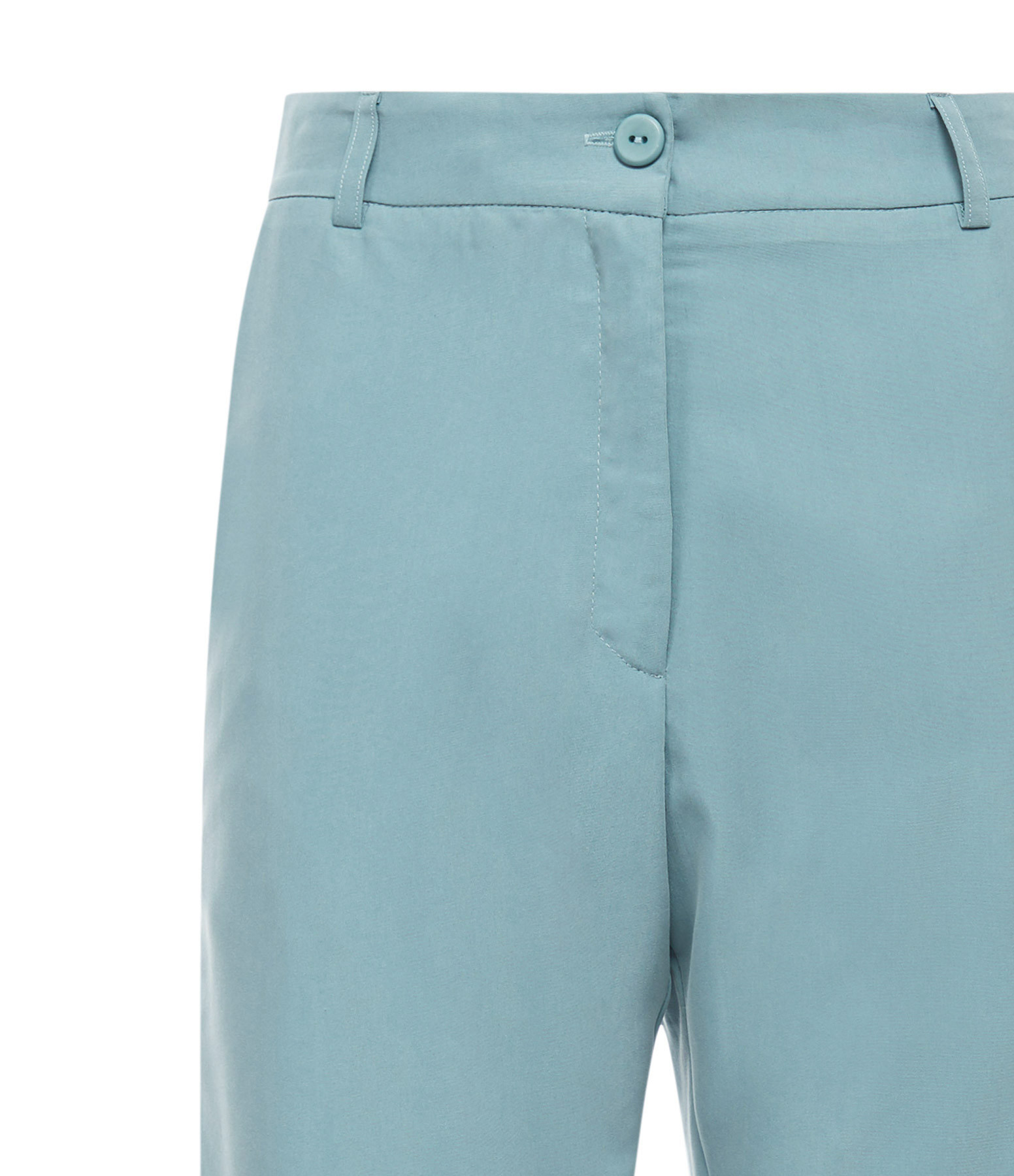 MODETROTTER - Pantalon Brice Ventura Bleu