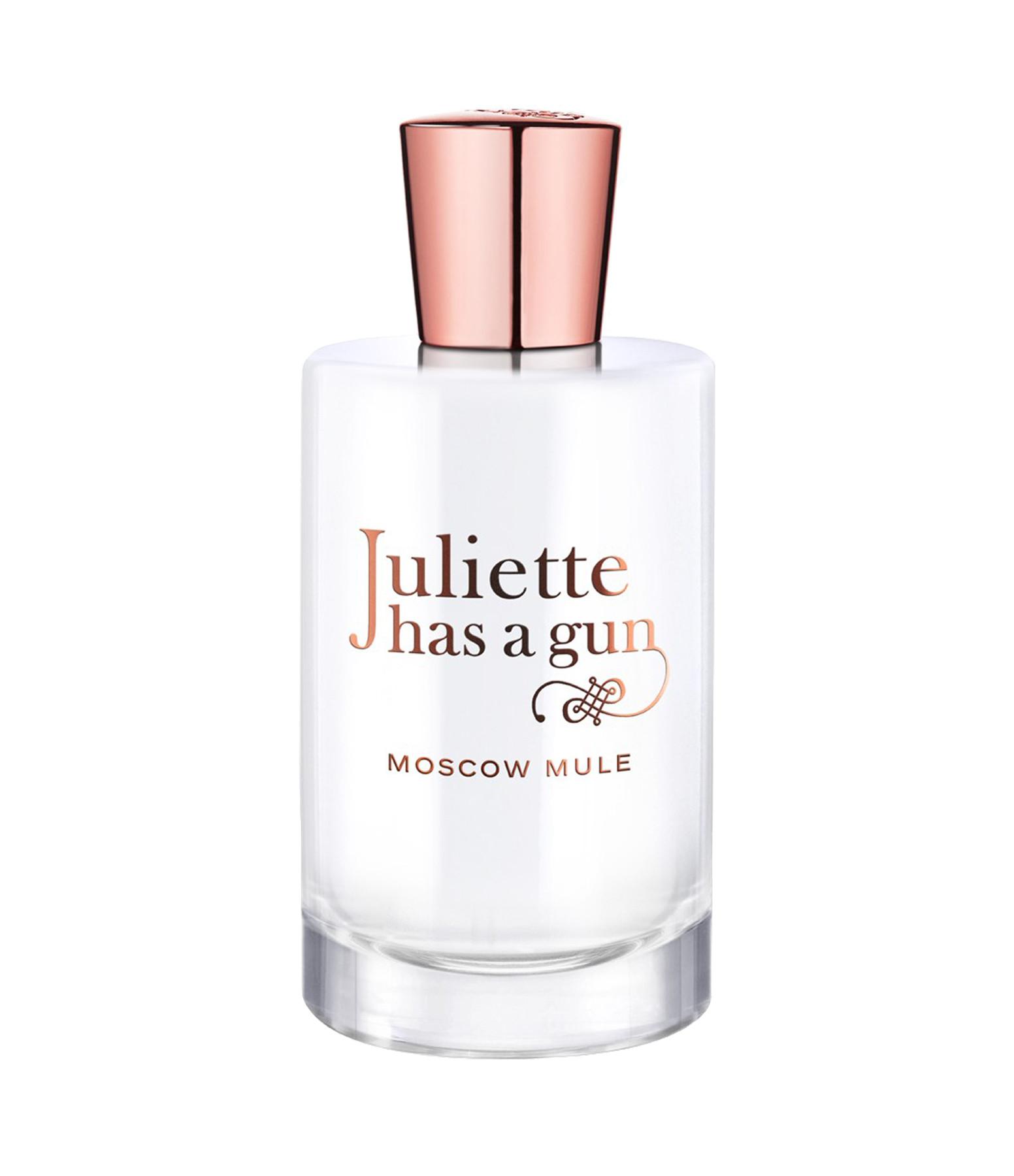 JULIETTE HAS A GUN - Eau de parfum Moscow Mule 100 ml