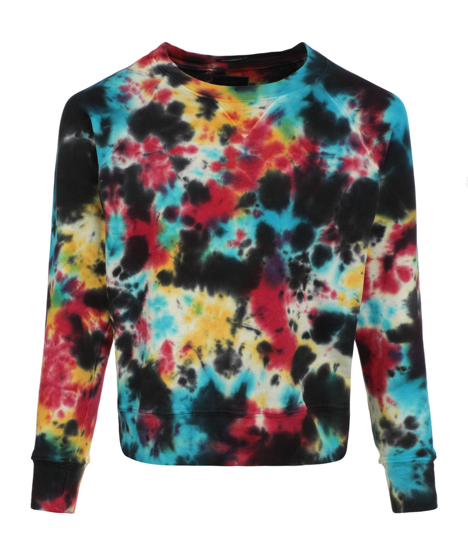 MOTHER - Sweatshirt The Square Coton Vertigo