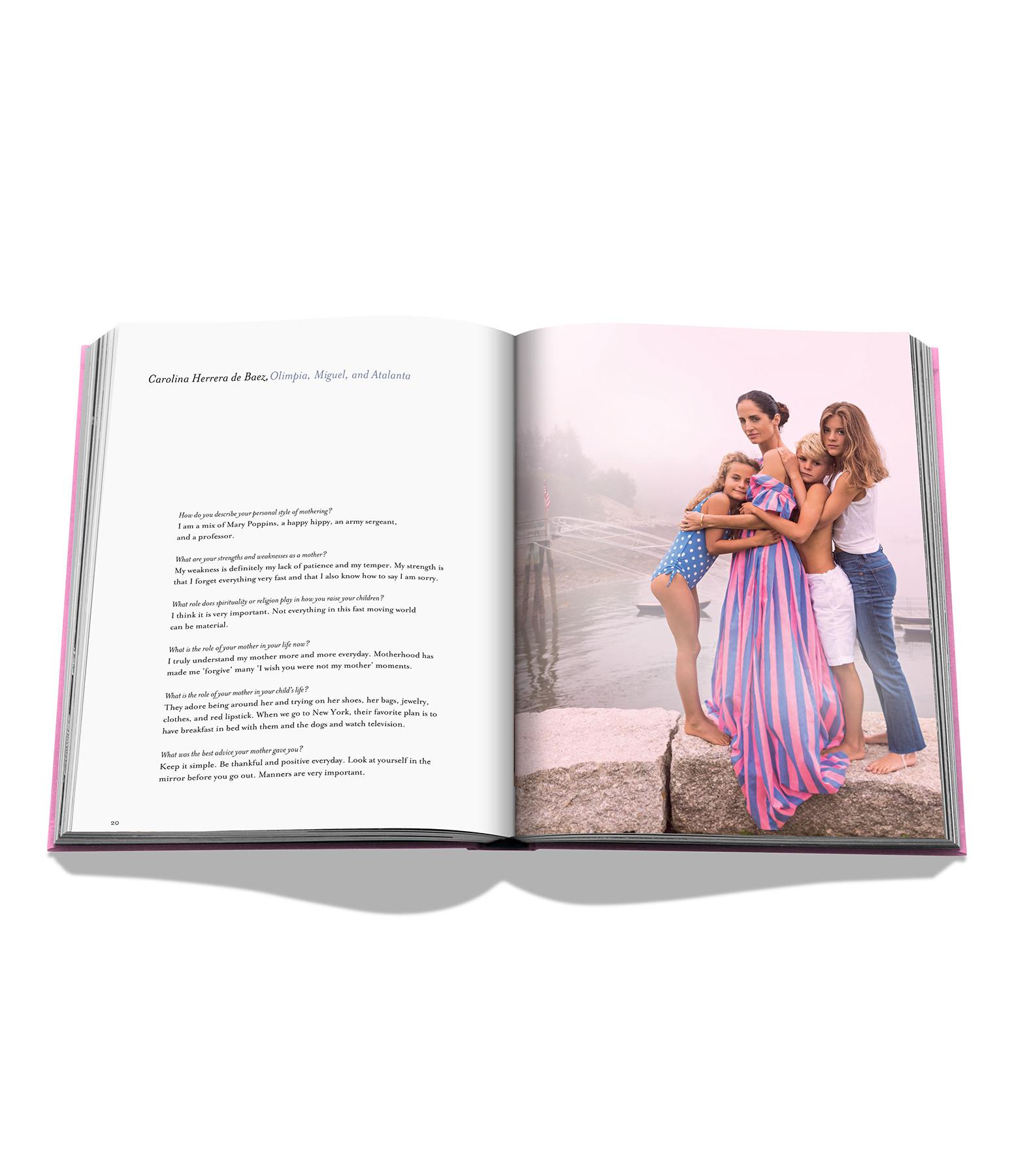 ASSOULINE - Livre Mother & Child