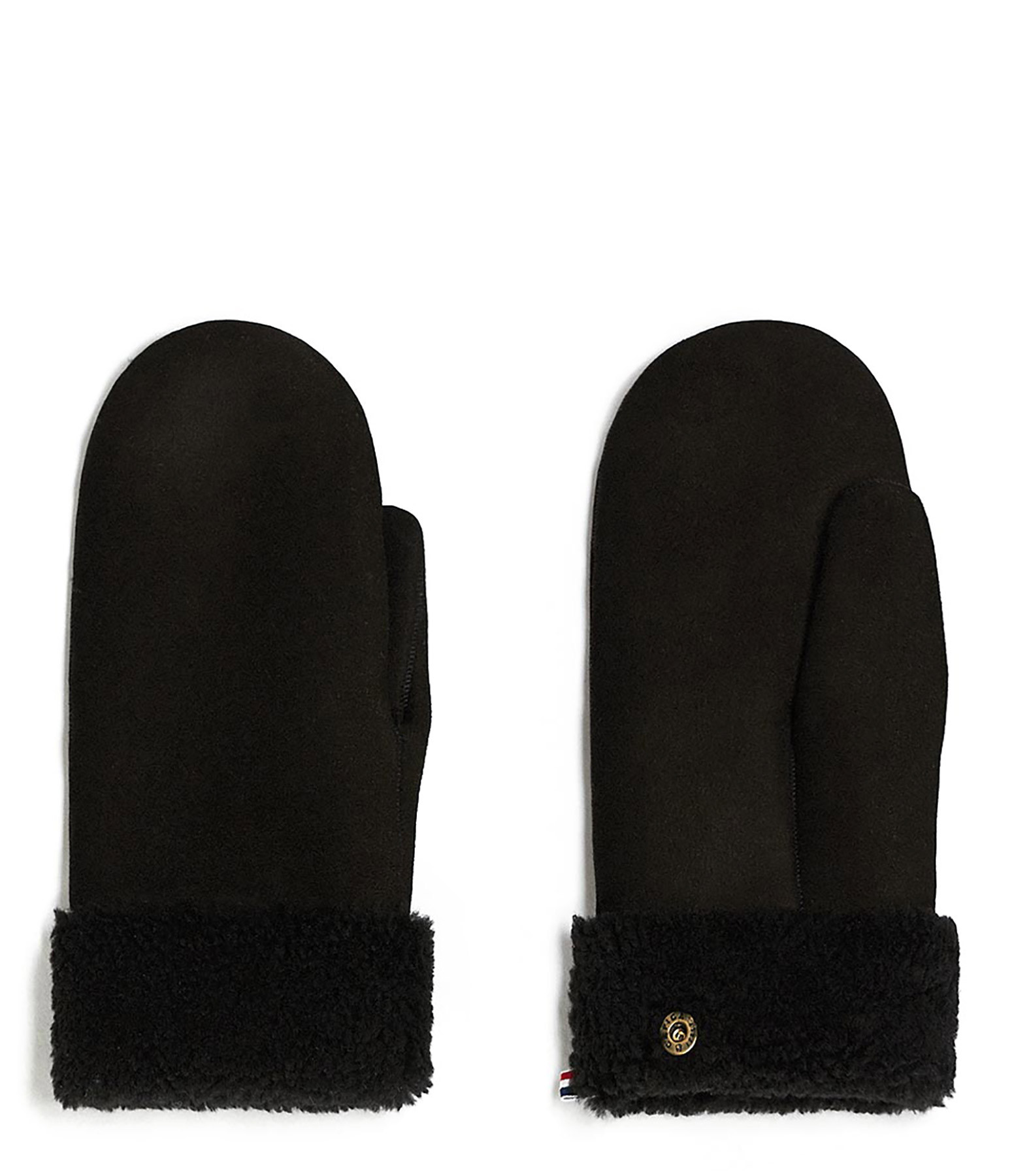 TOASTIES - Moufles Noir