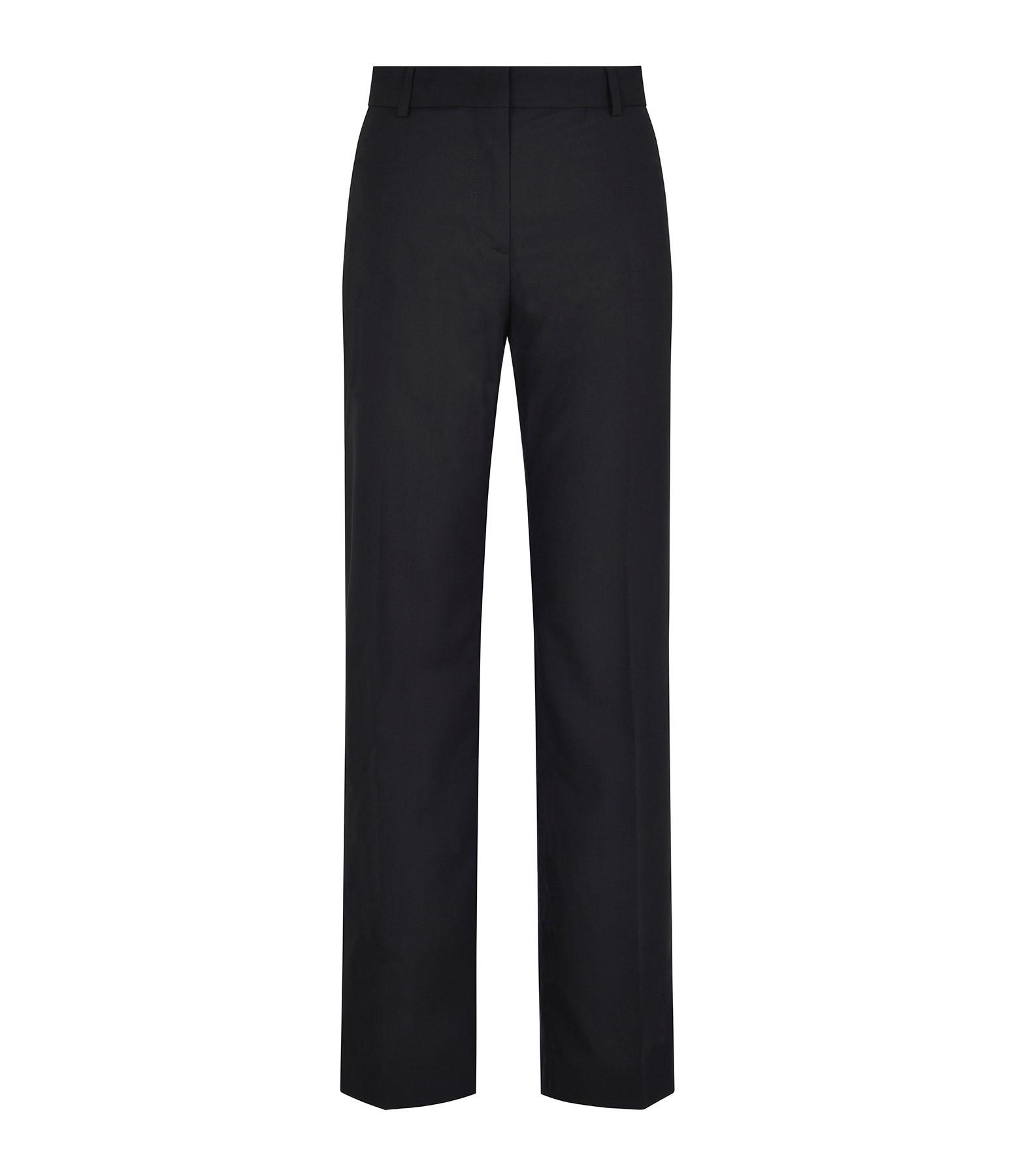 MSGM - Pantalon Noir
