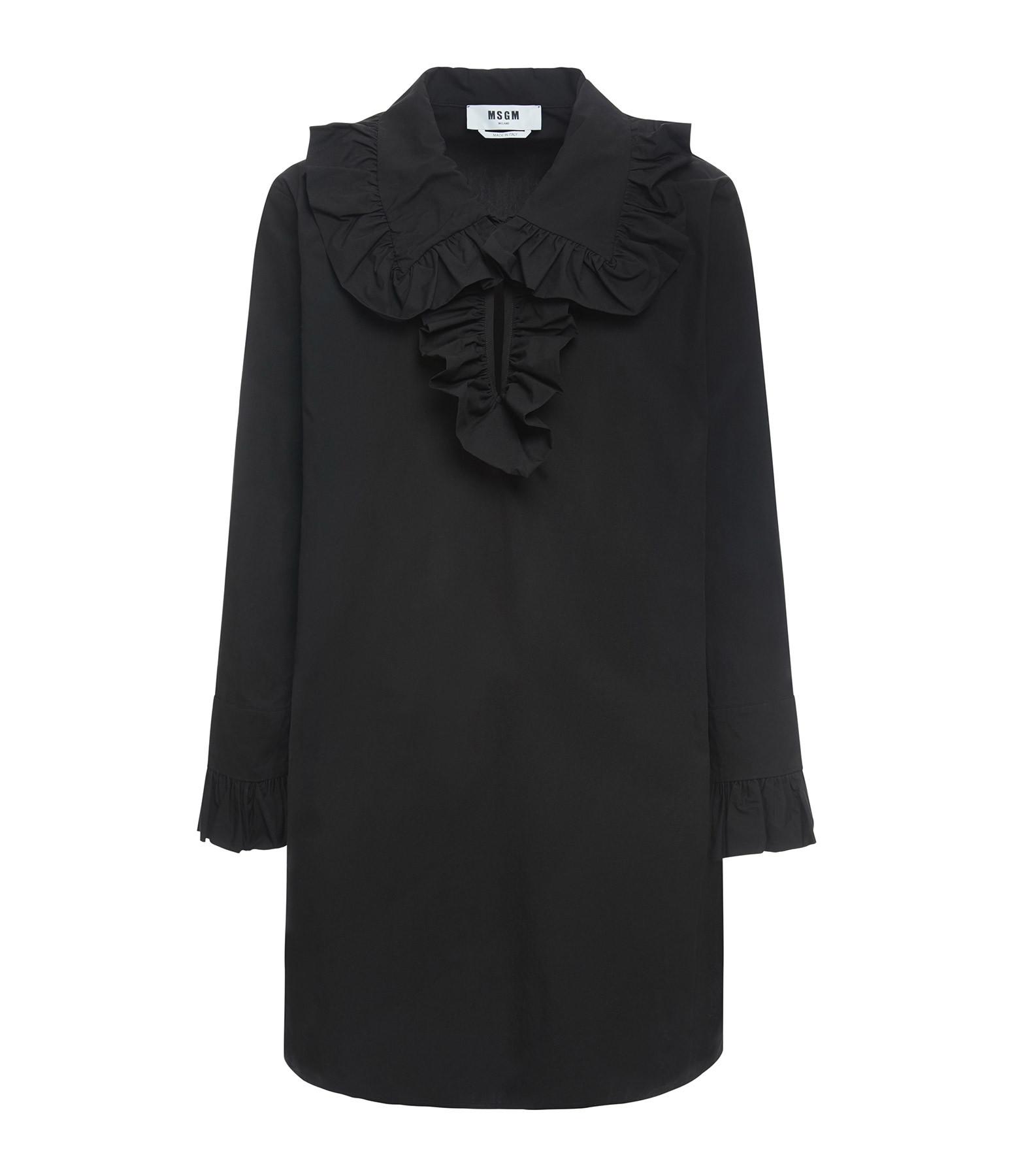 MSGM - Robe Noir