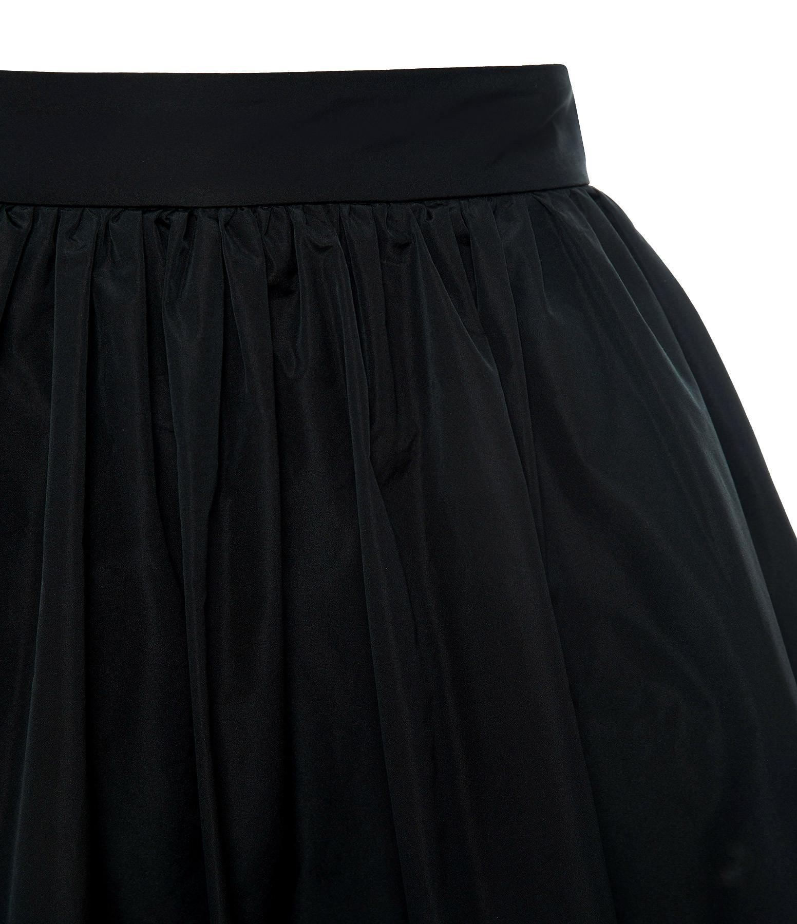 MSGM - Jupe Noir