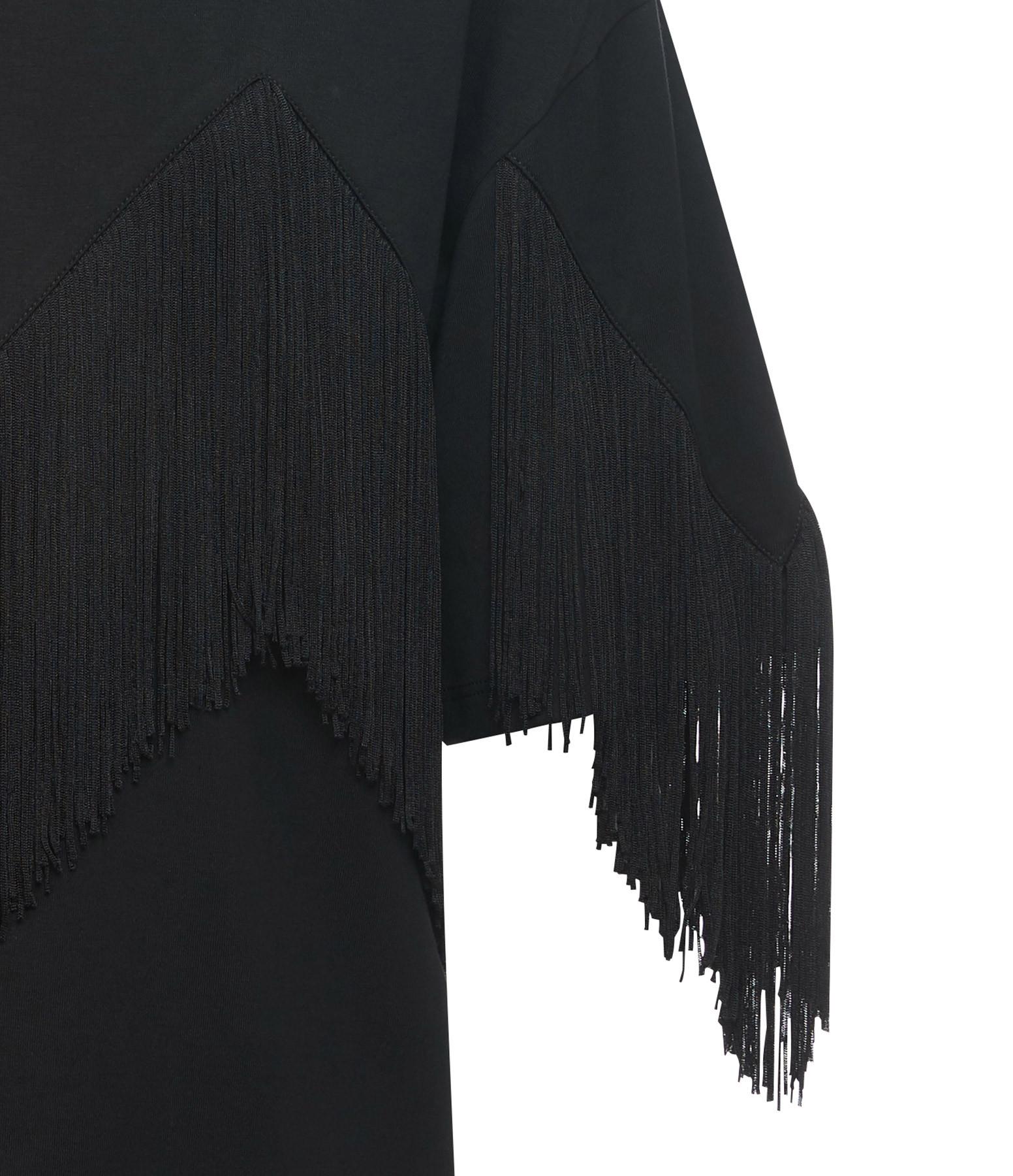 MSGM - Tee-shirt Noir