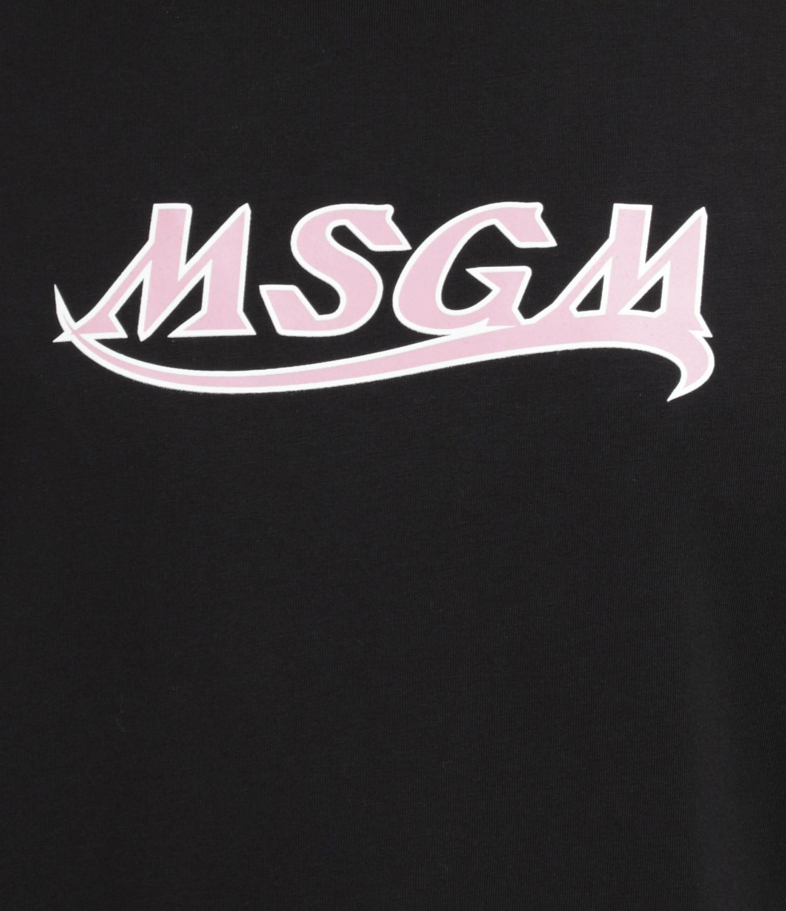 MSGM - Robe MSGM Noir